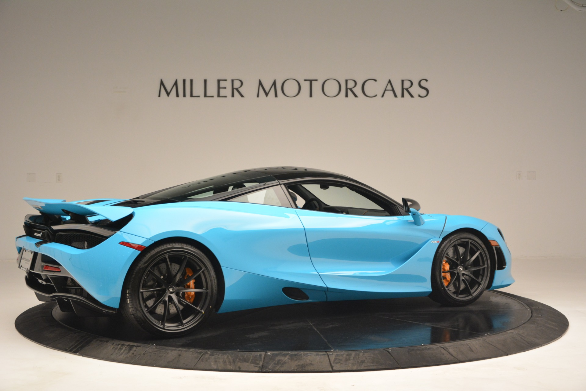 New 2019 McLaren 720S Coupe For Sale In Greenwich, CT 2871_p8