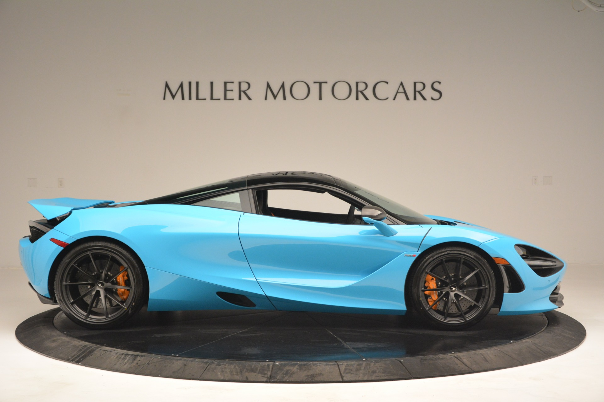 New 2019 McLaren 720S Coupe For Sale In Greenwich, CT 2871_p9
