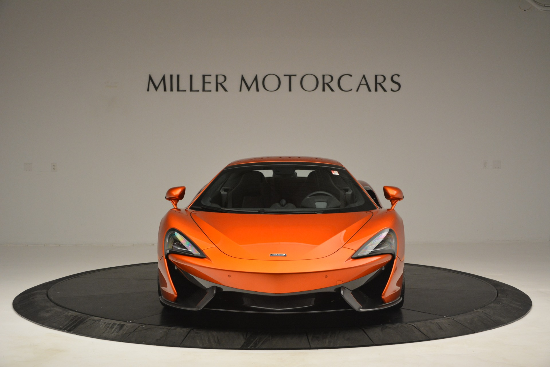 New 2019 McLaren 570S Spider Convertible For Sale In Greenwich, CT 2872_p22