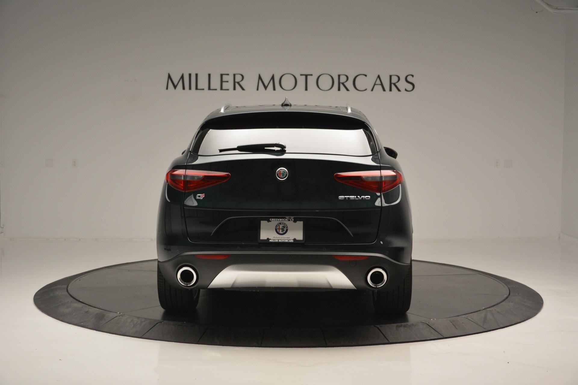 New 2019 Alfa Romeo Stelvio Ti Q4 For Sale In Greenwich, CT 2877_p6