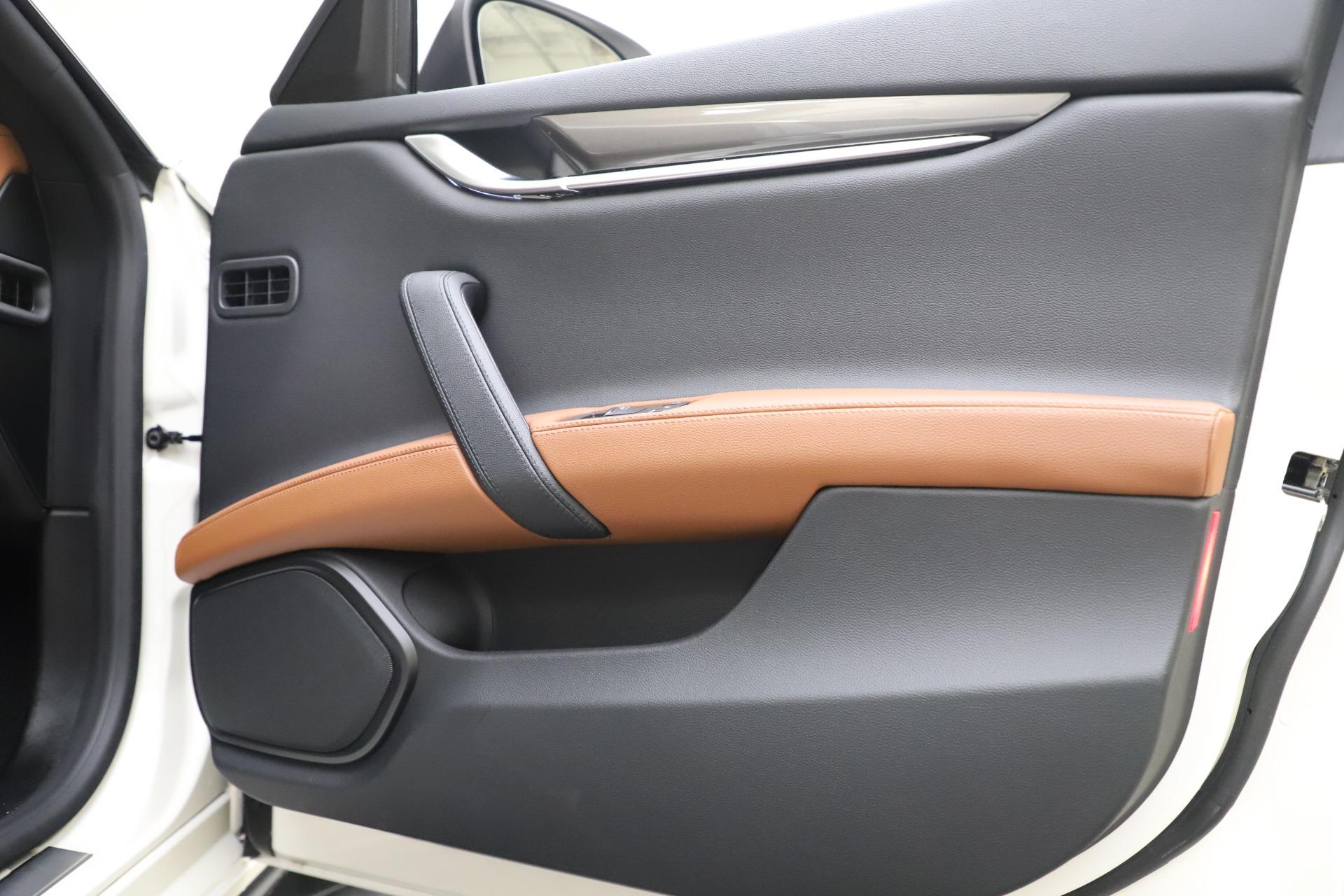 New 2019 Maserati Ghibli S Q4 For Sale In Greenwich, CT 2879_p25