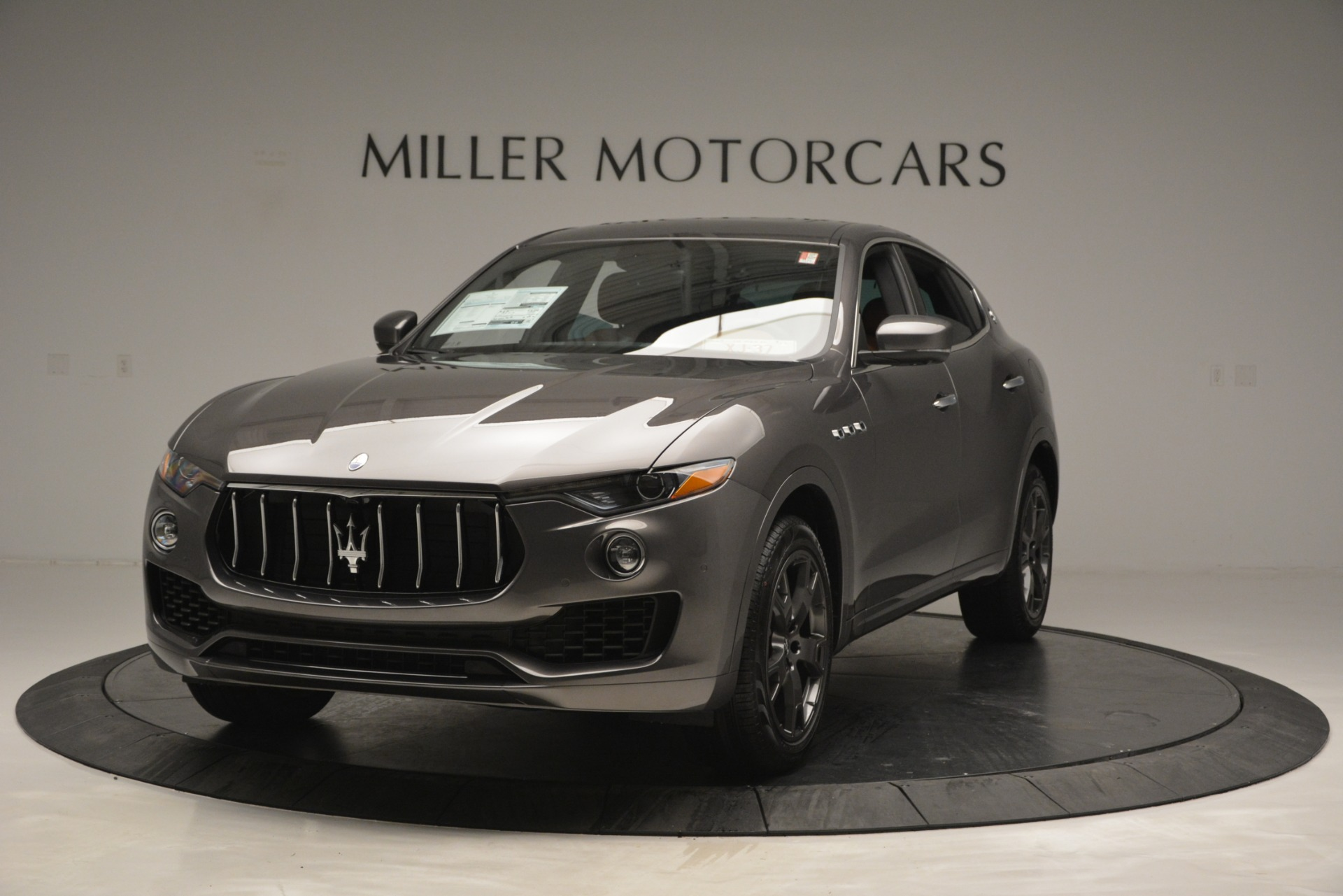 New 2019 Maserati Levante Q4 For Sale In Greenwich, CT 2880_main