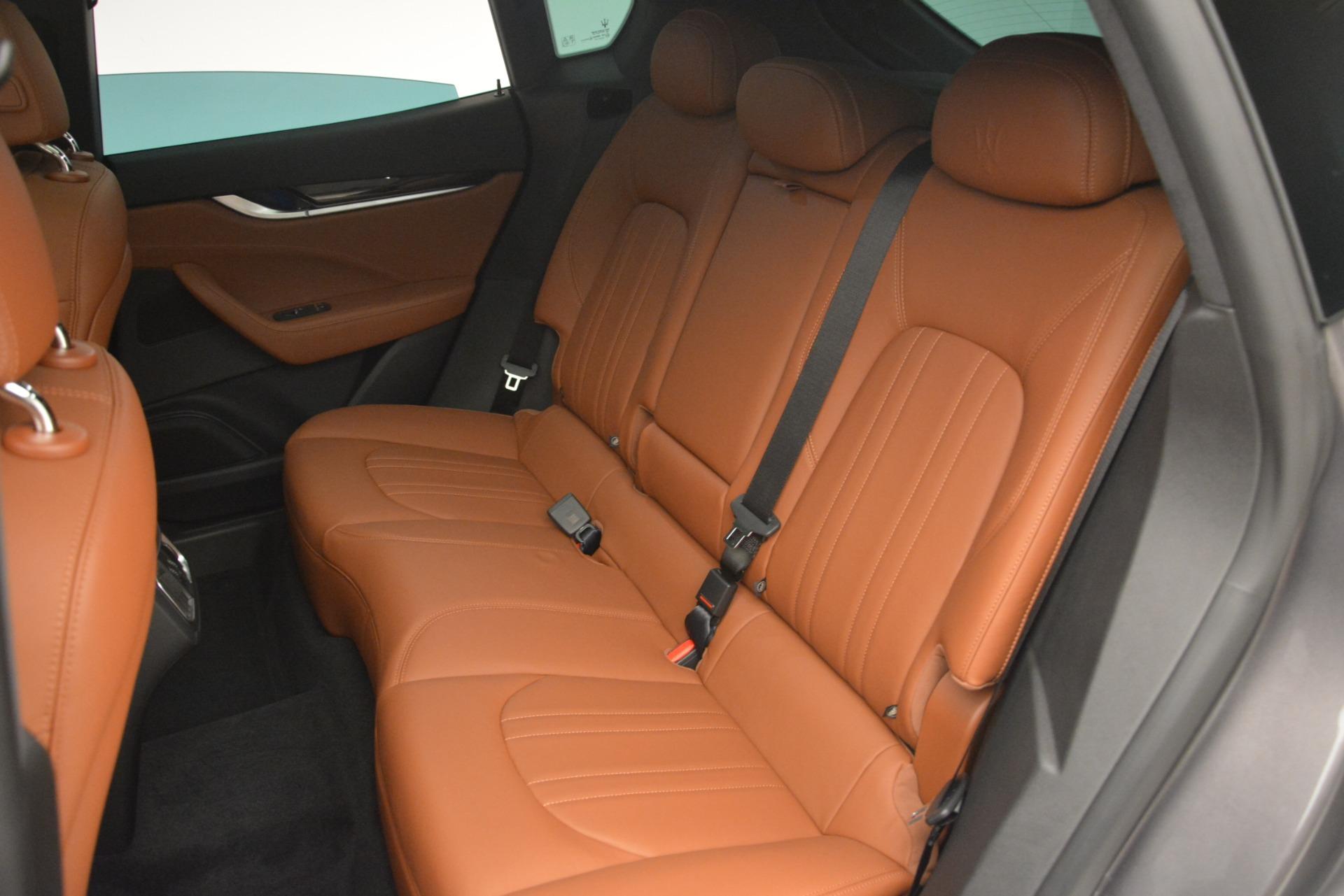 New 2019 Maserati Levante Q4 For Sale In Greenwich, CT 2880_p21