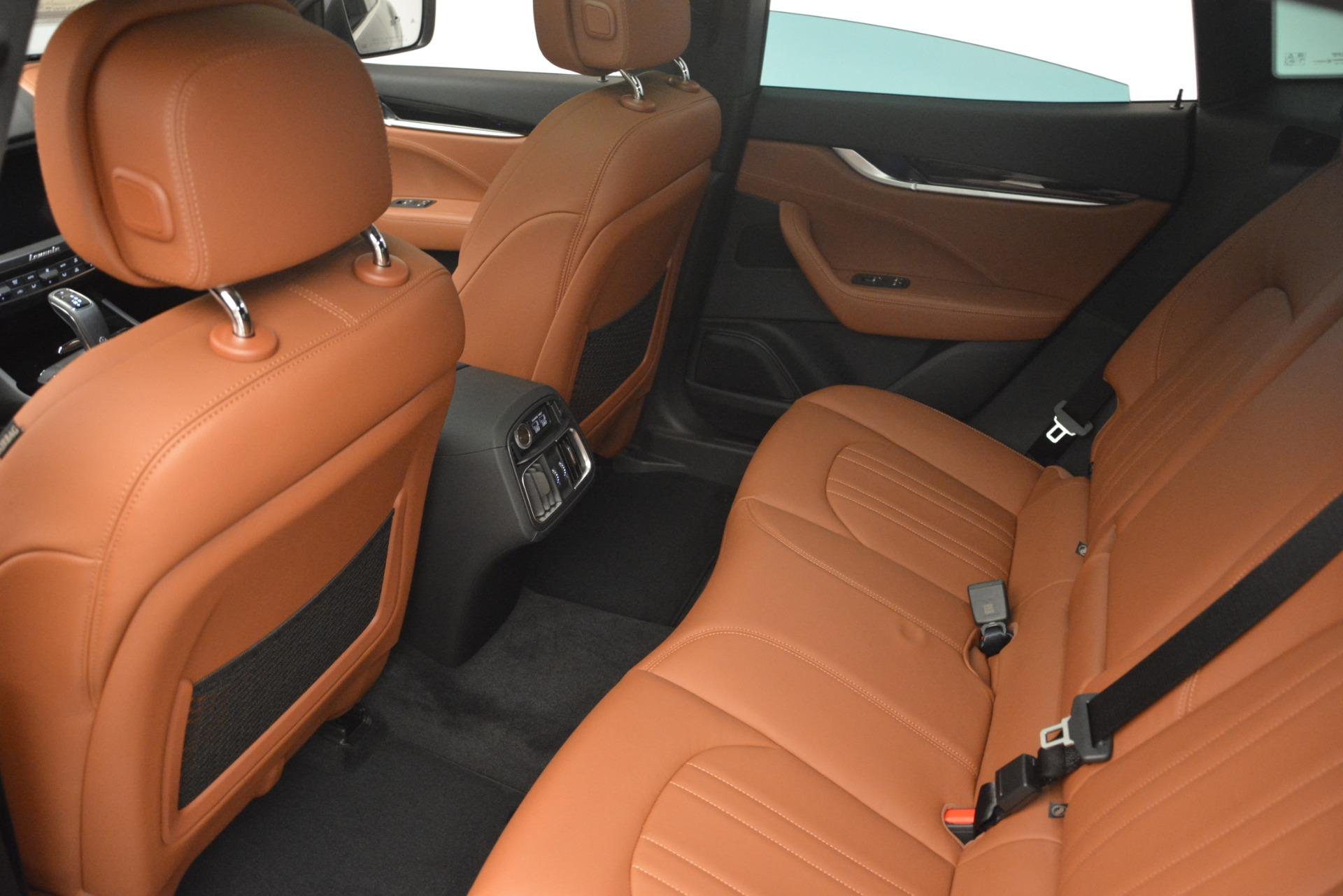 New 2019 Maserati Levante Q4 For Sale In Greenwich, CT 2880_p22