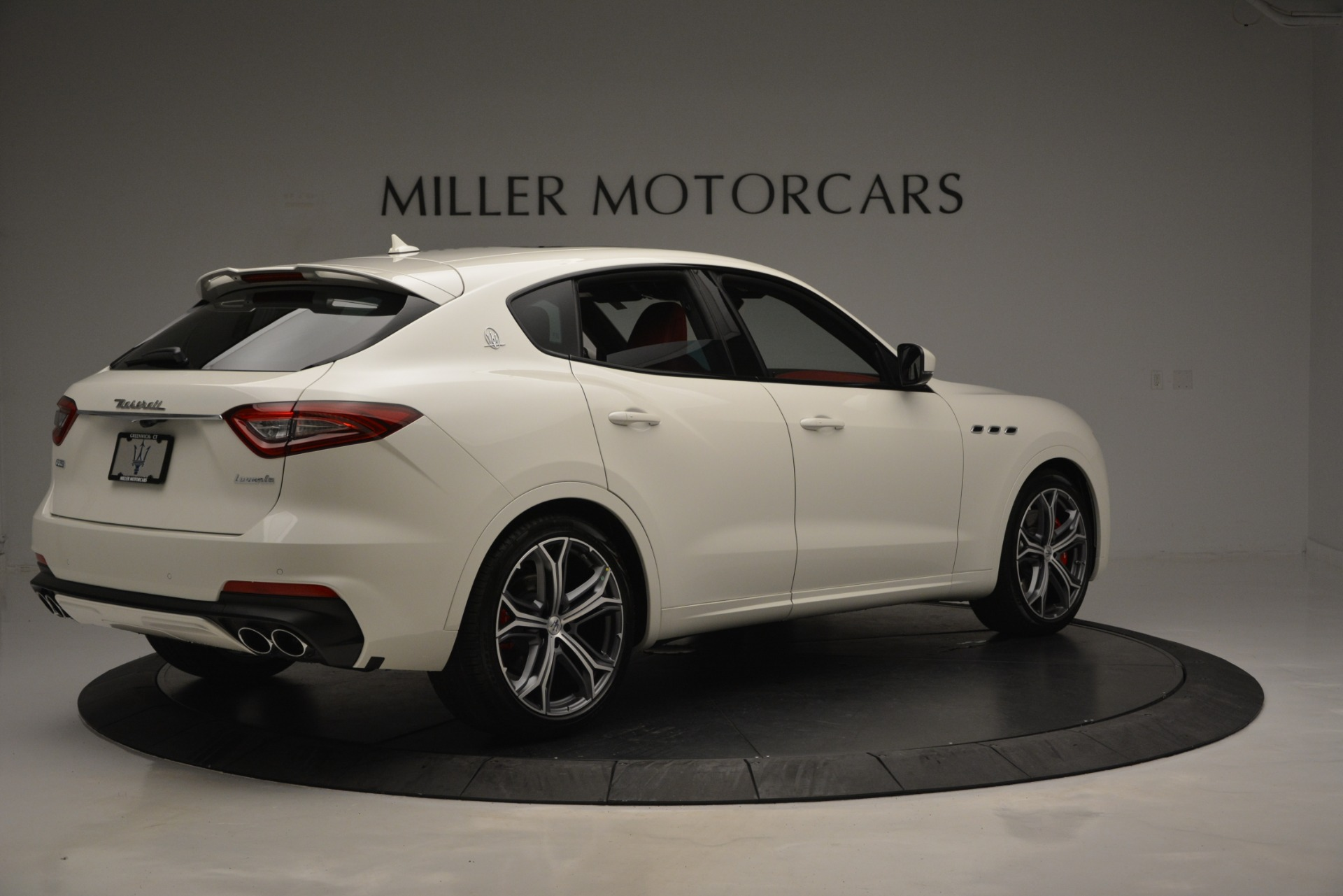 New 2019 Maserati Levante GTS For Sale In Greenwich, CT 2883_p10