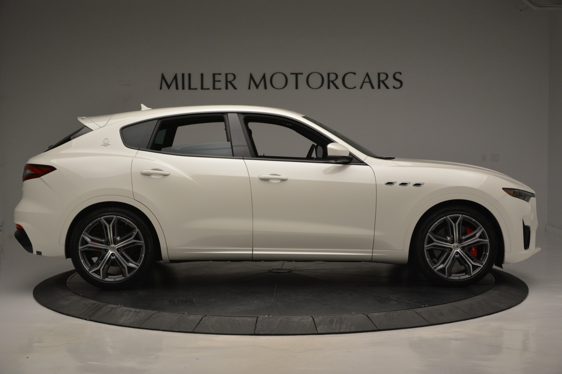 New 2019 Maserati Levante GTS For Sale In Greenwich, CT 2883_p12