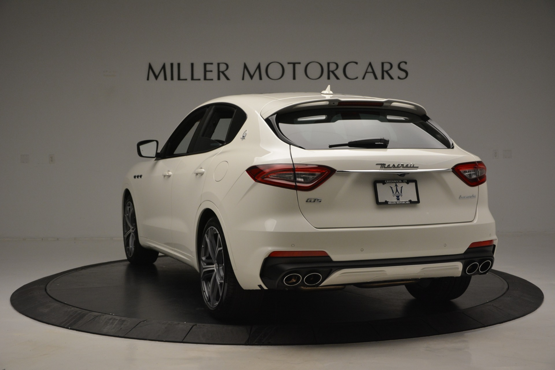 New 2019 Maserati Levante GTS For Sale In Greenwich, CT 2883_p7