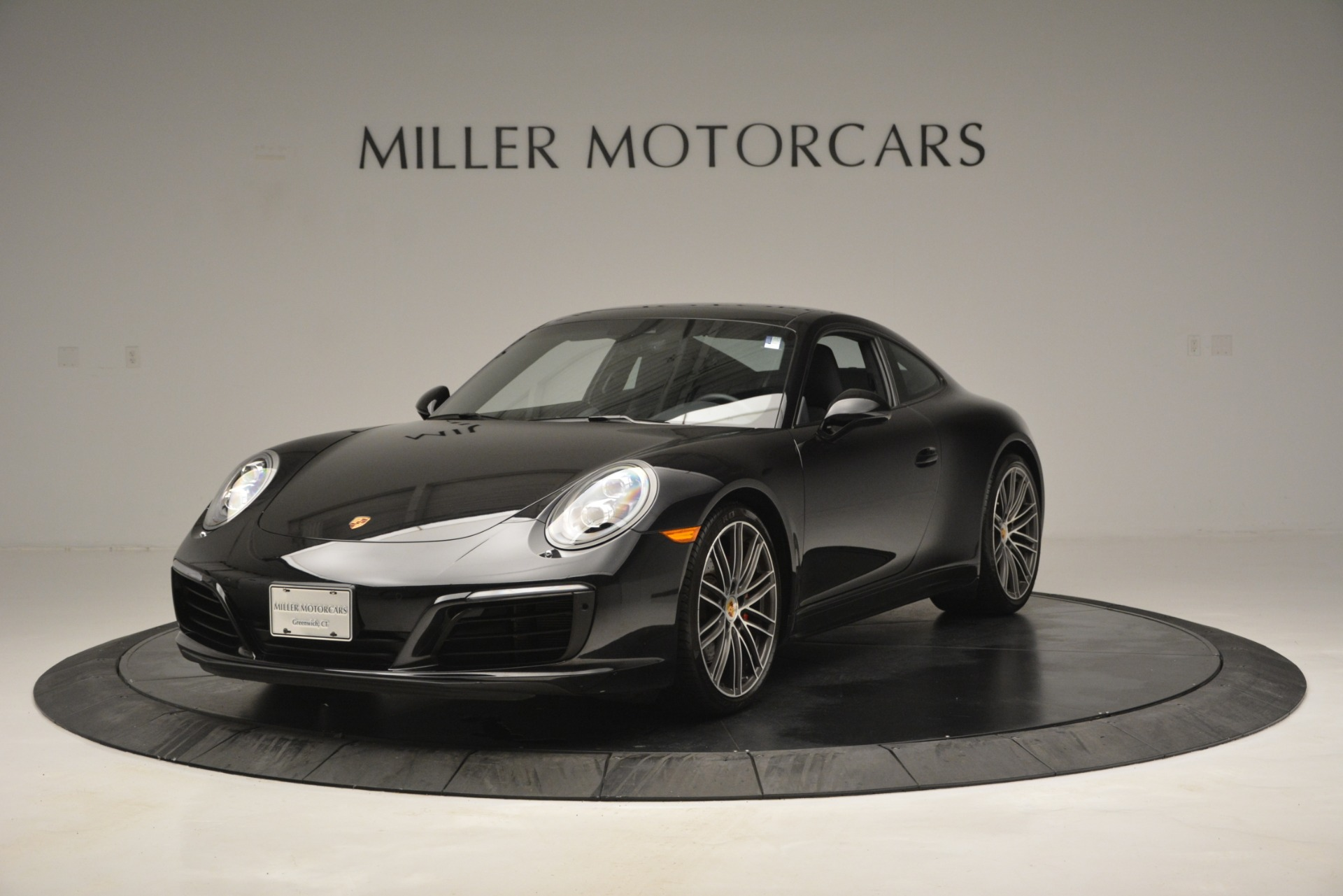 Used 2017 Porsche 911 Carrera 4S For Sale In Greenwich, CT 2887_main