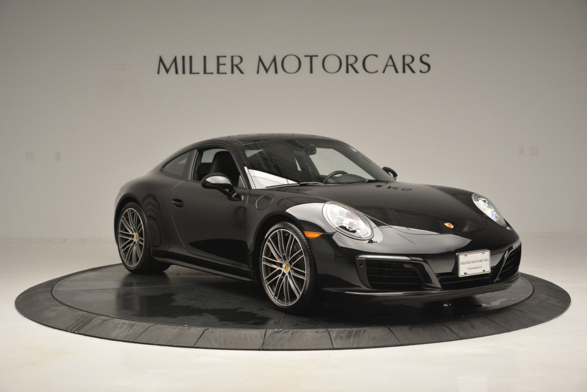 Used 2017 Porsche 911 Carrera 4S For Sale In Greenwich, CT 2887_p10