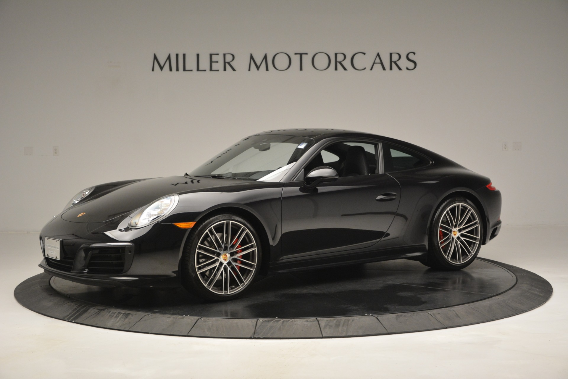 Used 2017 Porsche 911 Carrera 4S For Sale In Greenwich, CT 2887_p2