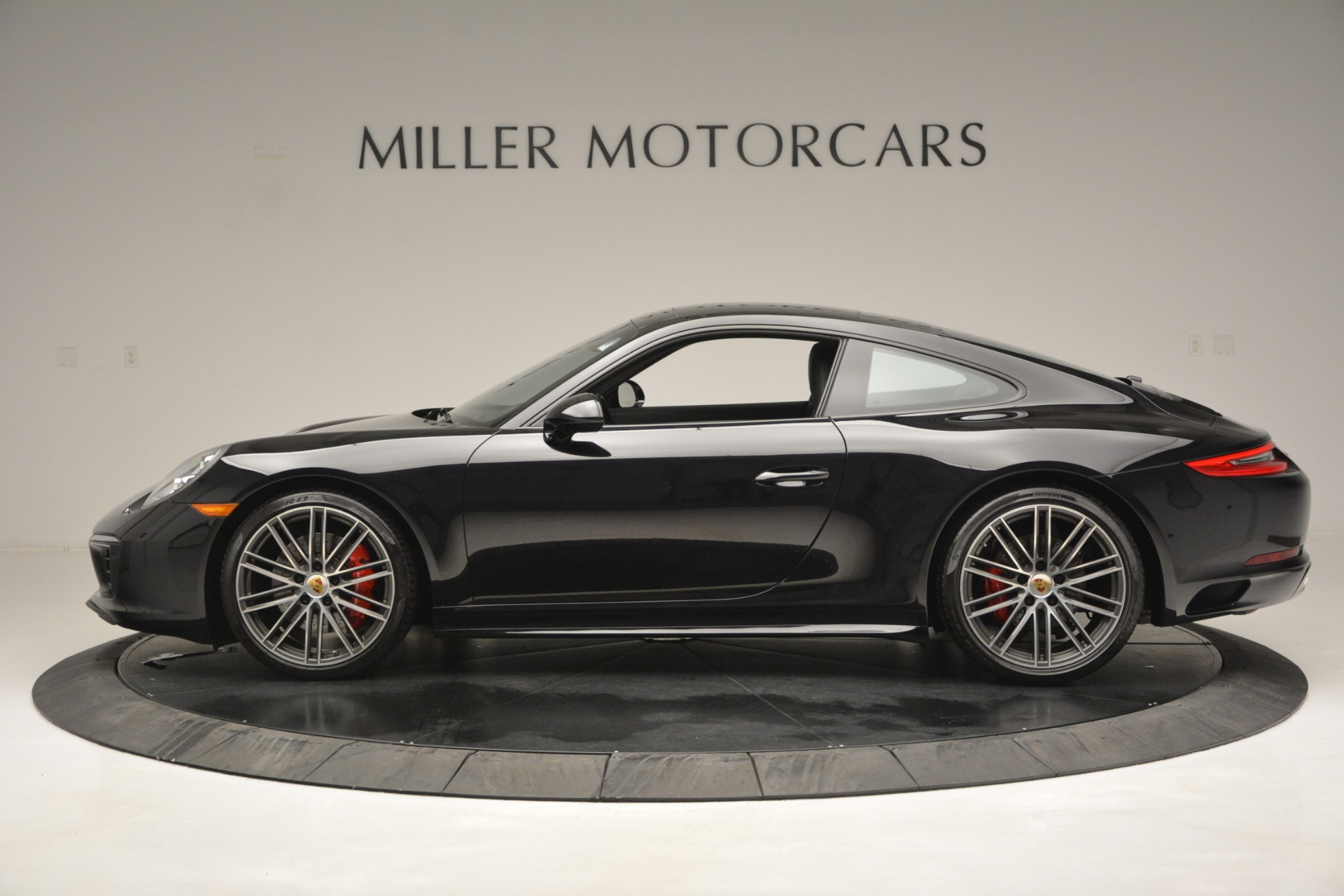Used 2017 Porsche 911 Carrera 4S For Sale In Greenwich, CT 2887_p3