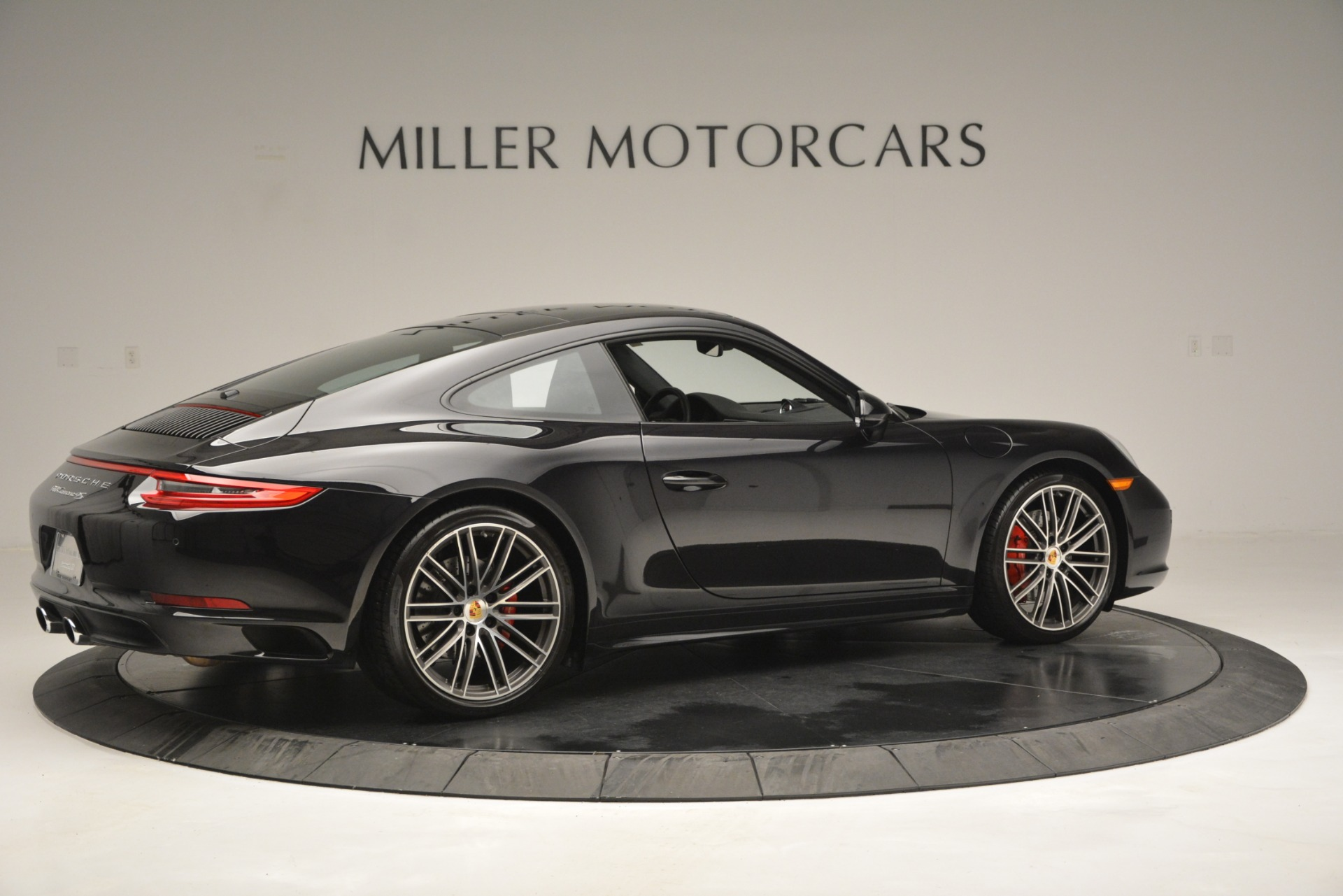 Used 2017 Porsche 911 Carrera 4S For Sale In Greenwich, CT 2887_p8