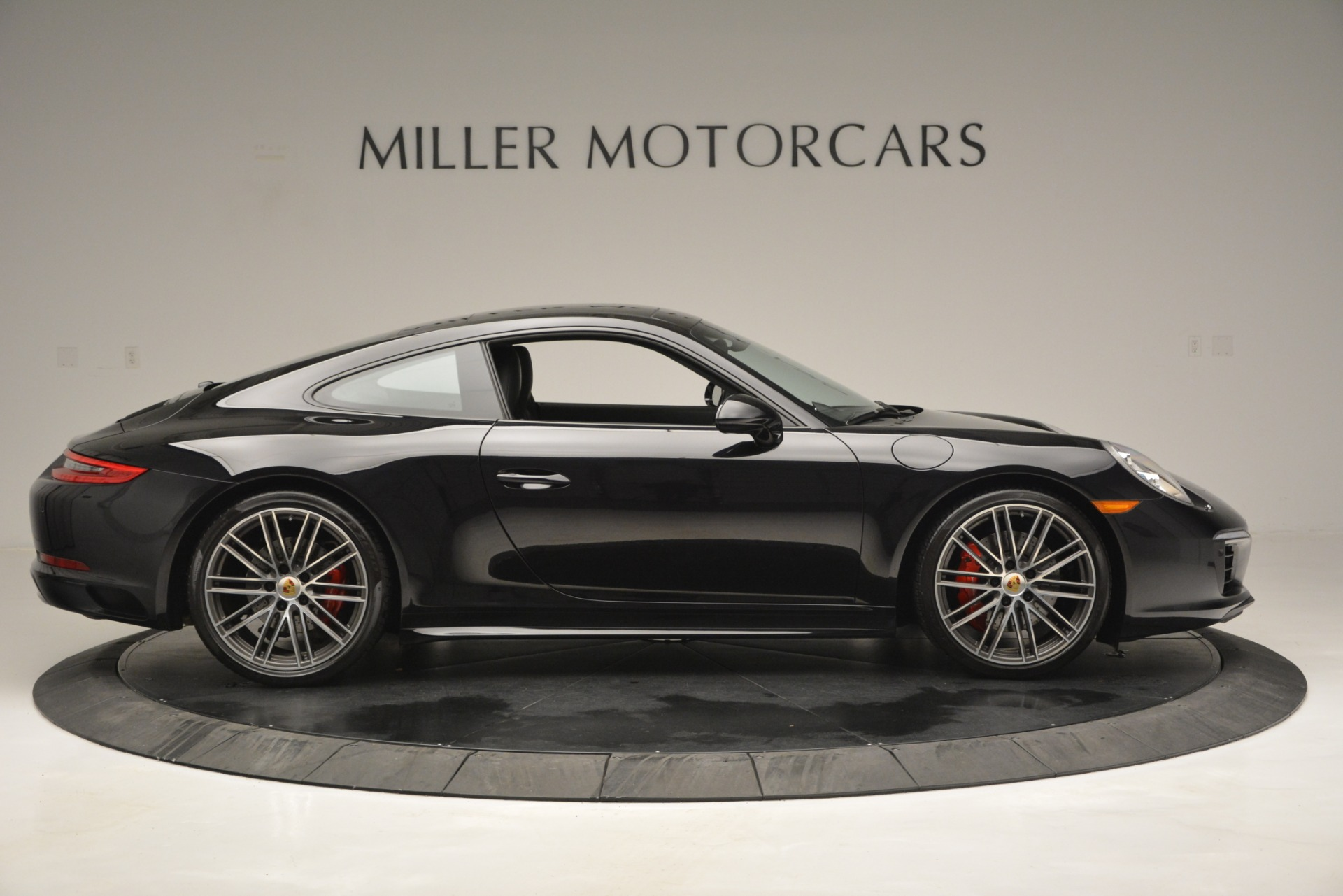 Used 2017 Porsche 911 Carrera 4S For Sale In Greenwich, CT 2887_p9