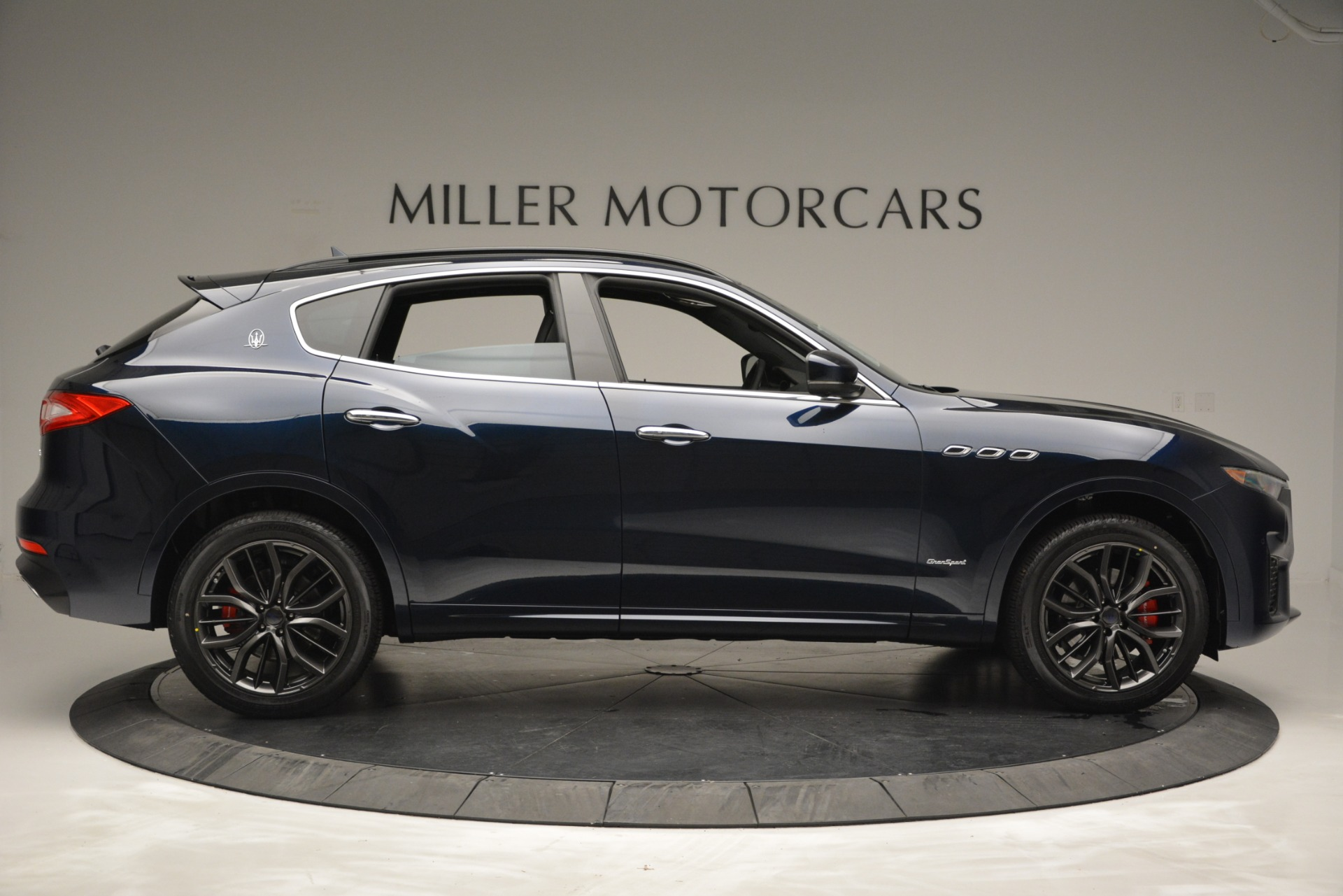 New 2019 Maserati Levante Q4 GranSport For Sale In Greenwich, CT 2888_p13