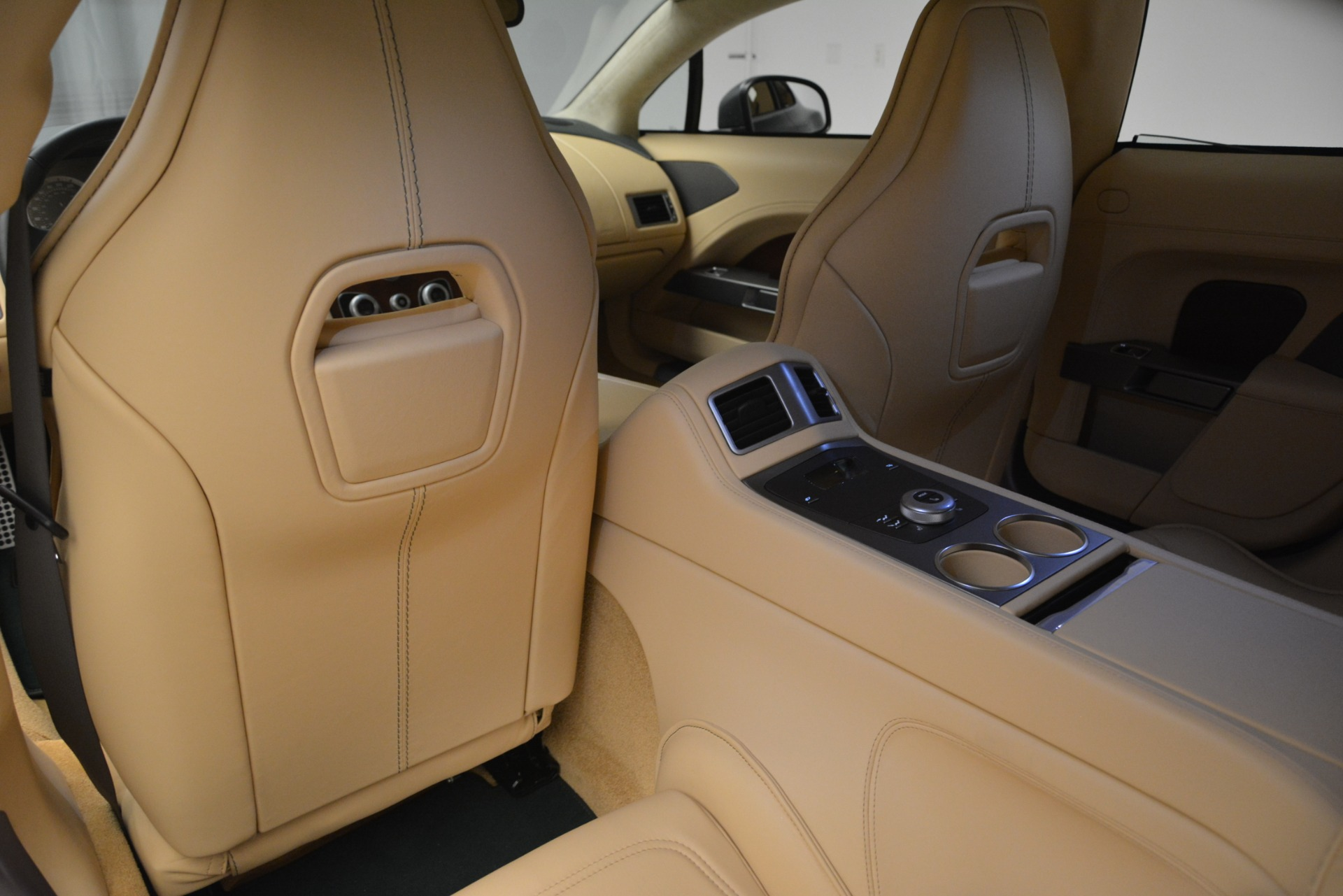 Used 2017 Aston Martin Rapide S Sedan For Sale In Greenwich, CT 2889_p18