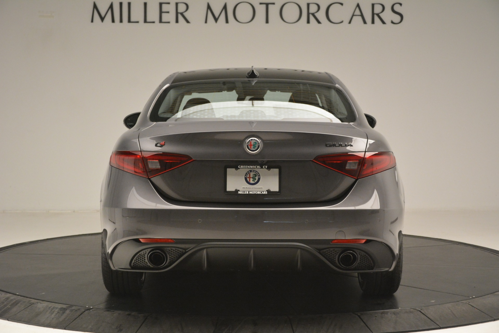 New 2019 Alfa Romeo Giulia Sport Q4 For Sale In Greenwich, CT 2893_p6