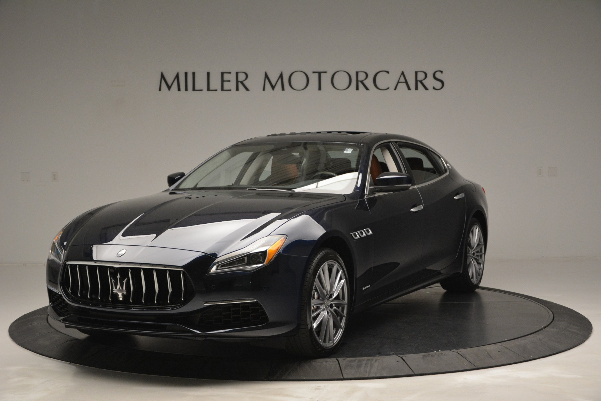 New 2019 Maserati Quattroporte S Q4 GranLusso Edizione Nobile For Sale In Greenwich, CT