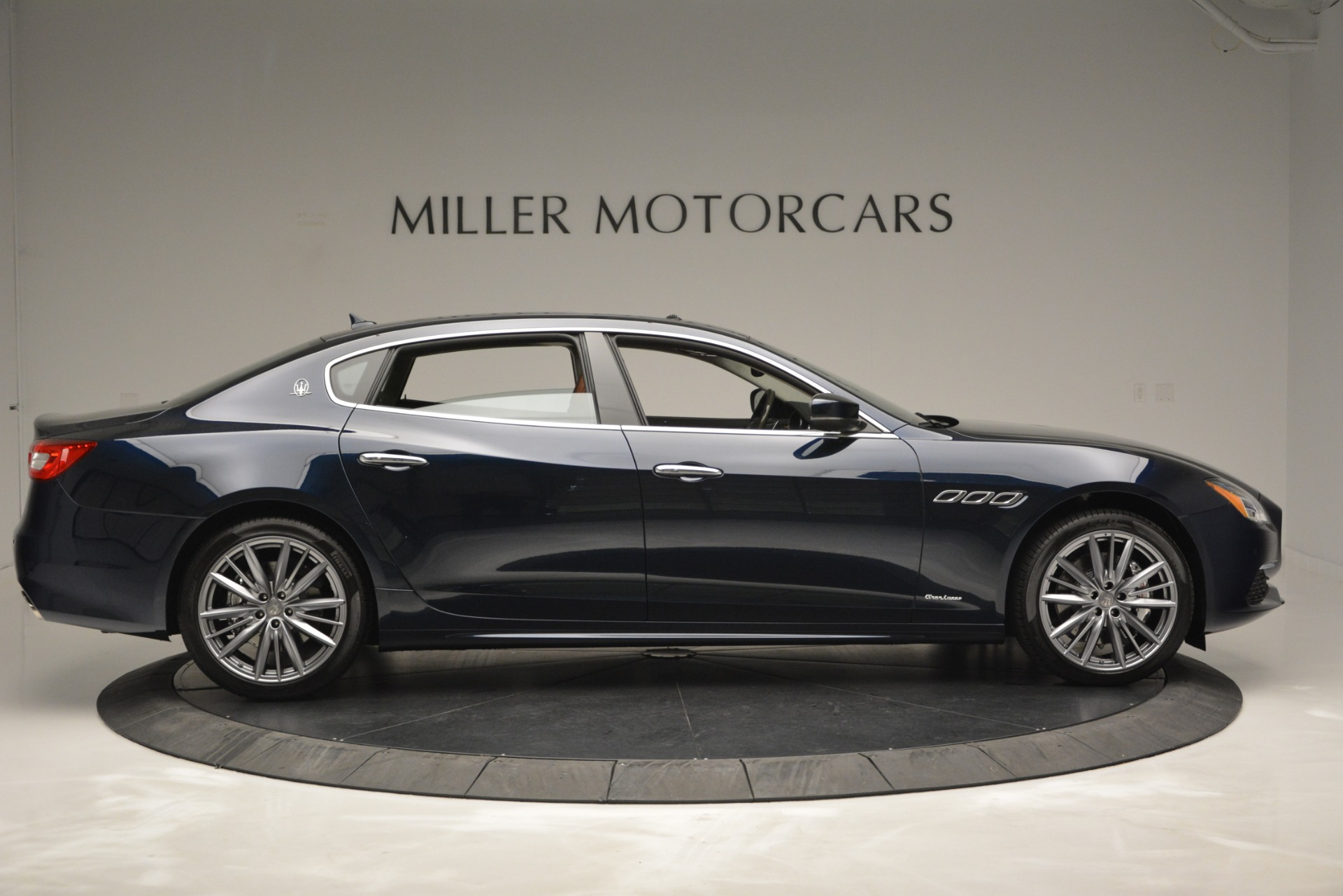 New 2019 Maserati Quattroporte S Q4 GranLusso Edizione Nobile For Sale In Greenwich, CT 2898_p14