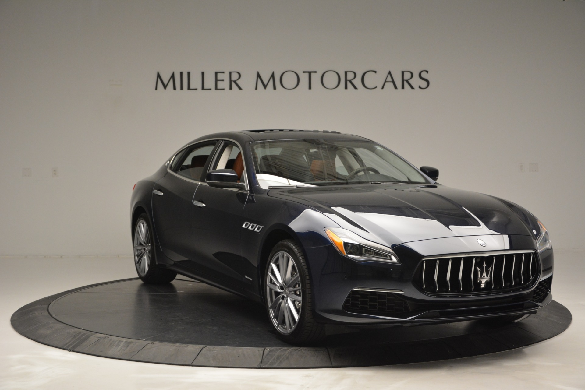 New 2019 Maserati Quattroporte S Q4 GranLusso Edizione Nobile For Sale In Greenwich, CT 2898_p17