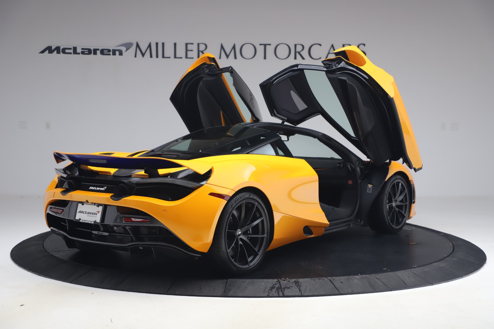New 2019 McLaren 720S Coupe For Sale In Greenwich, CT 2900_p14
