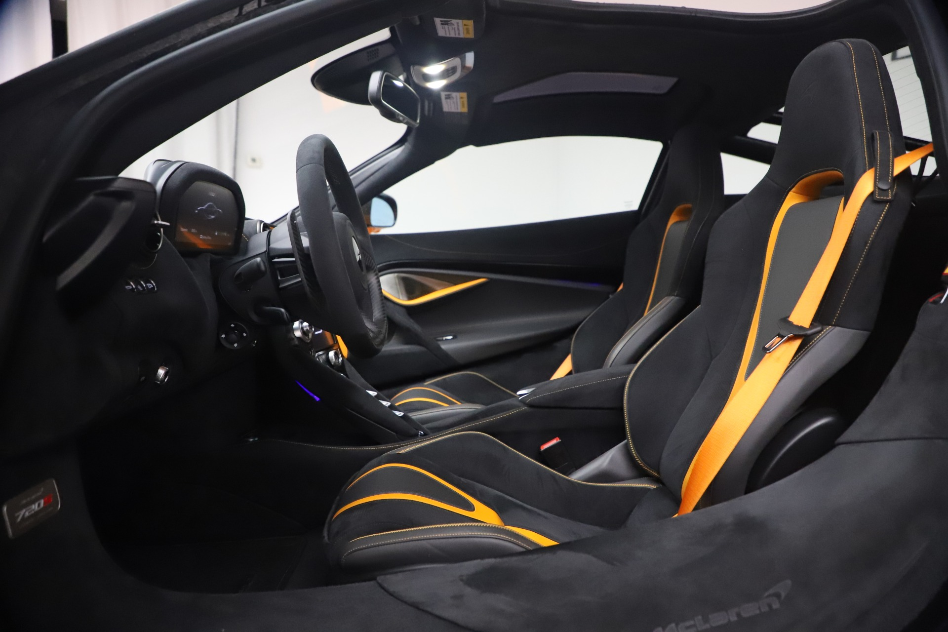 New 2019 McLaren 720S Coupe For Sale In Greenwich, CT 2900_p18