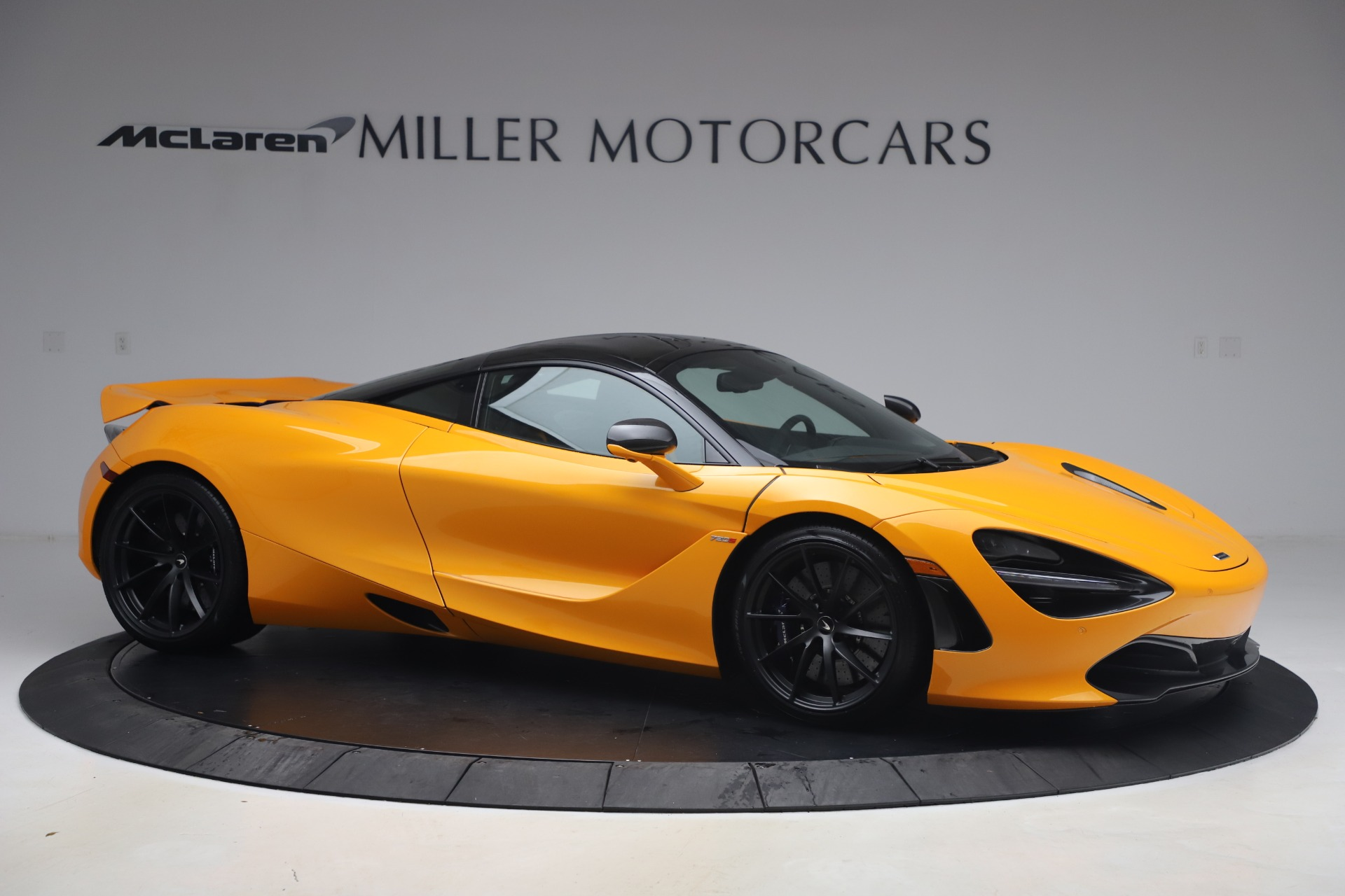New 2019 McLaren 720S Coupe For Sale In Greenwich, CT 2900_p7
