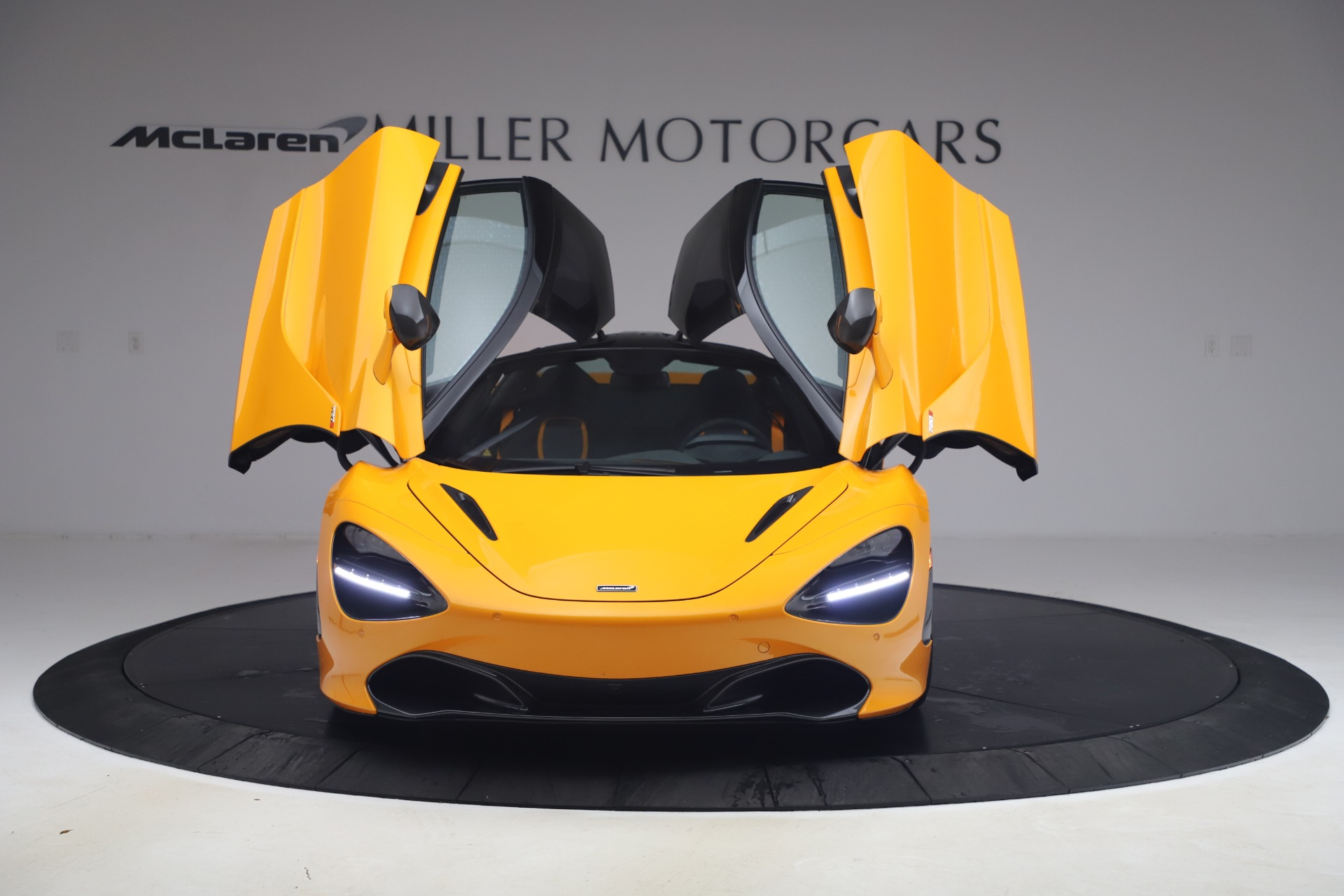 New 2019 McLaren 720S Coupe For Sale In Greenwich, CT 2900_p9
