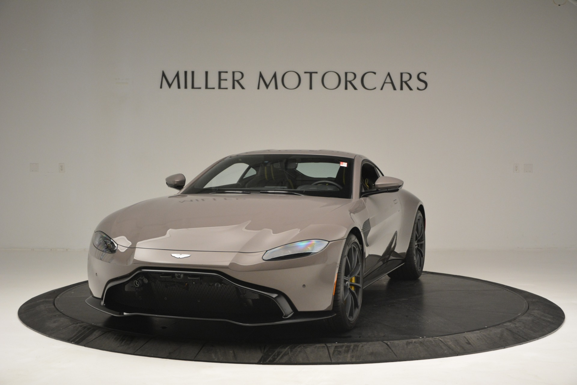 Used 2019 Aston Martin Vantage Coupe For Sale In Greenwich, CT 2901_p2