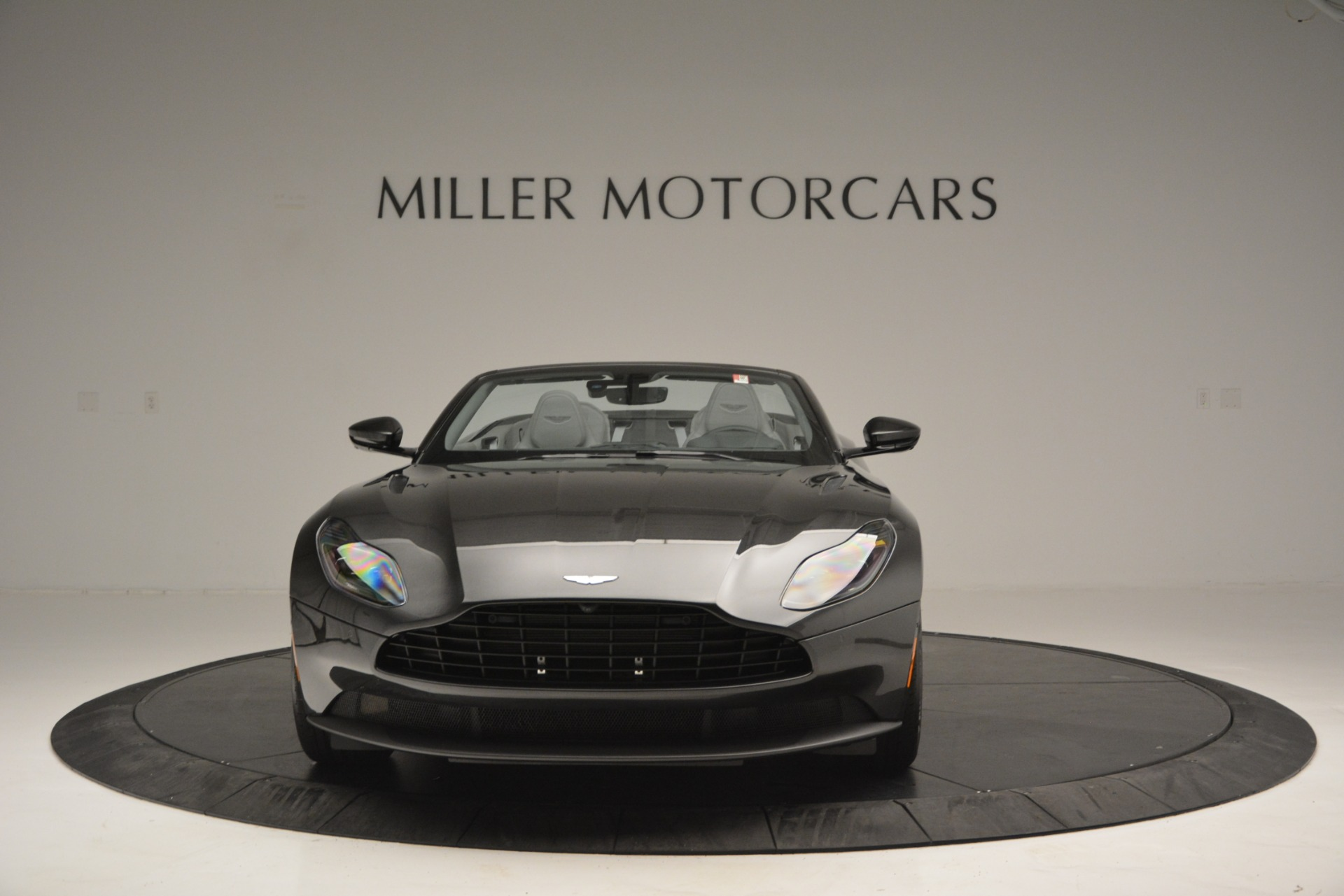 New 2019 Aston Martin DB11 V8 Convertible For Sale In Greenwich, CT 2902_p12
