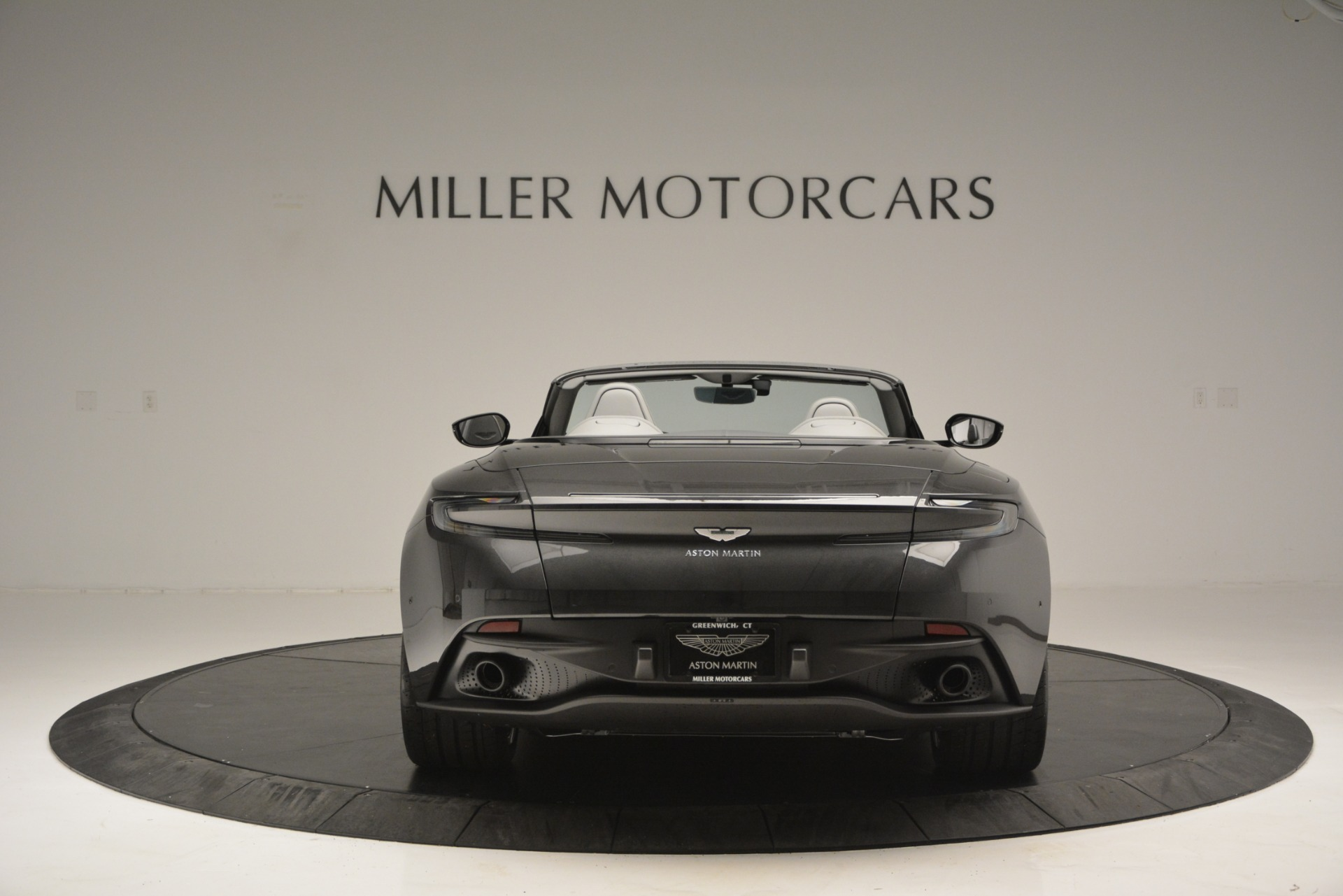 New 2019 Aston Martin DB11 V8 Convertible For Sale In Greenwich, CT 2902_p6