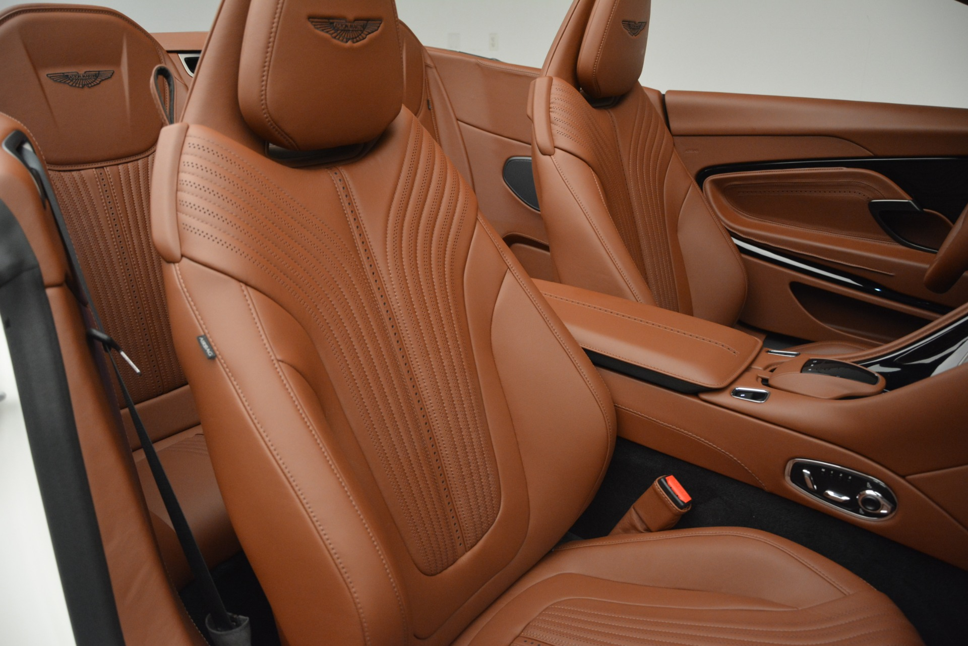 Used 2019 Aston Martin DB11 V8 Convertible For Sale In Greenwich, CT 2903_p22