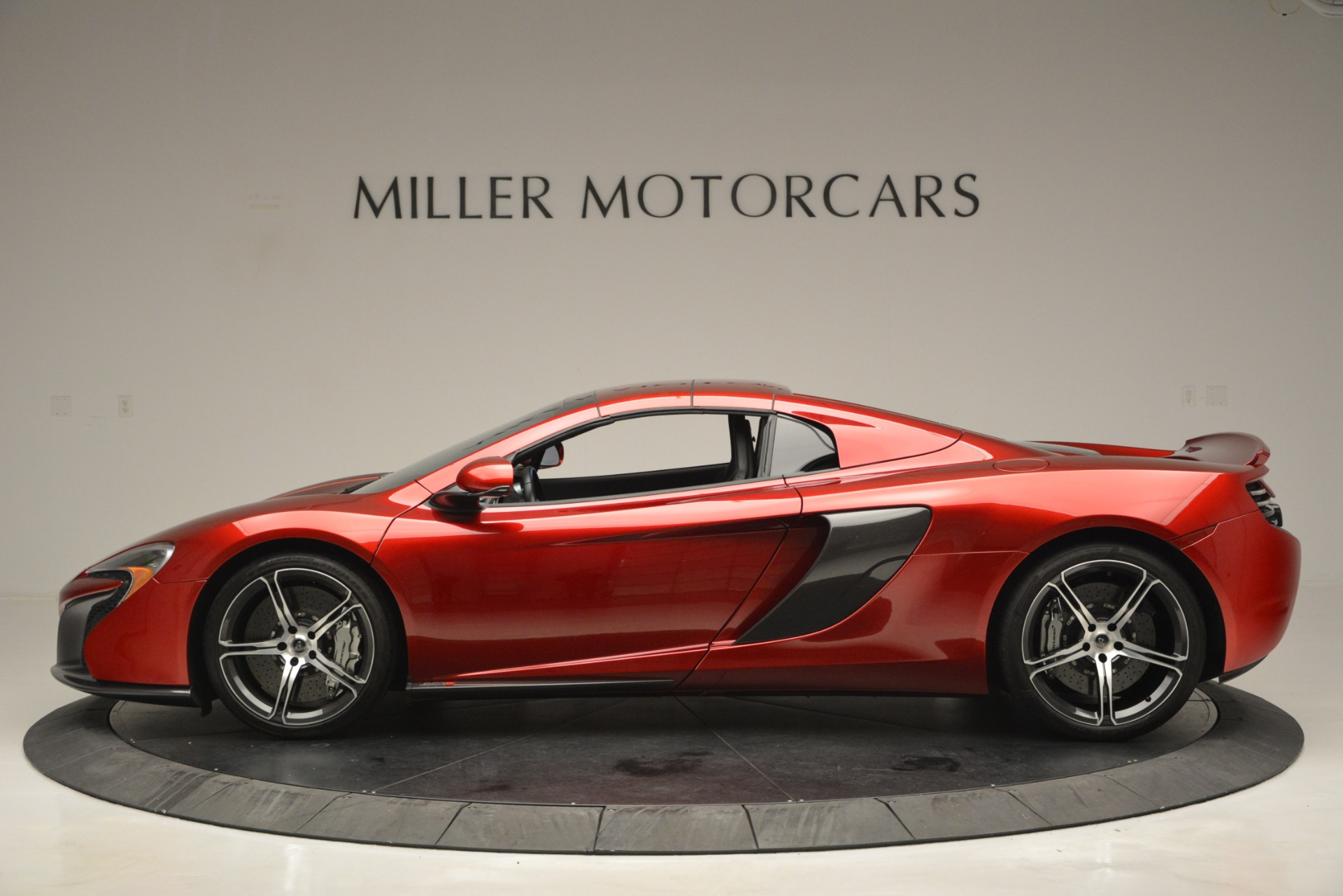 Used 2015 McLaren 650S Spider For Sale In Greenwich, CT 2904_p15
