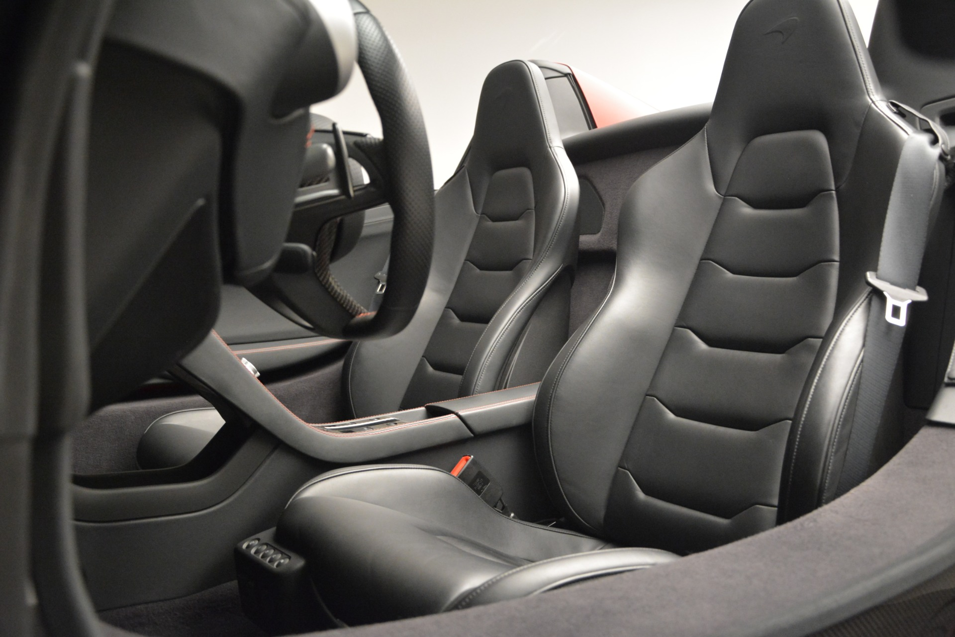 Used 2015 McLaren 650S Spider For Sale In Greenwich, CT 2904_p26
