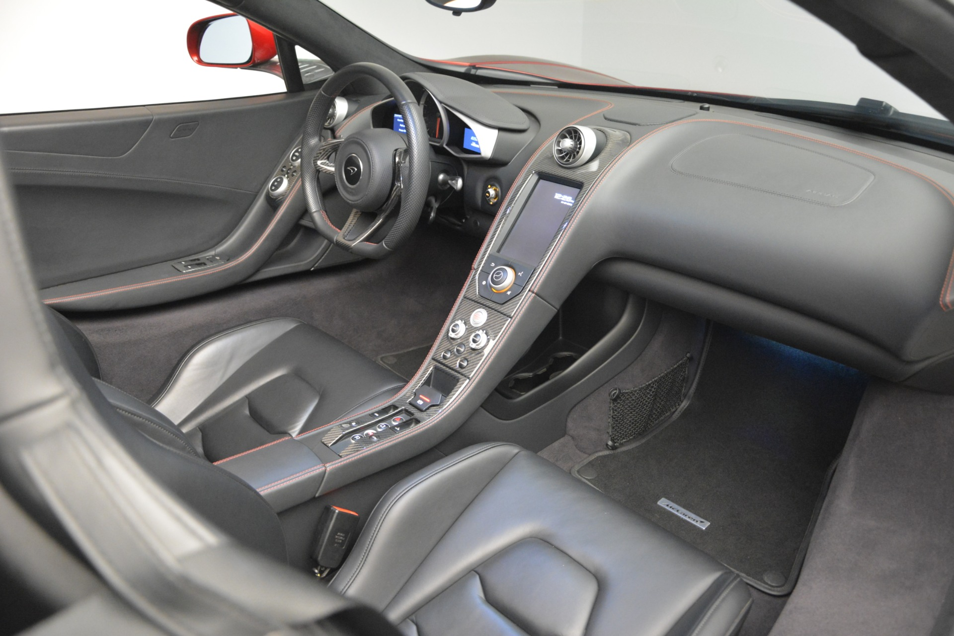 Used 2015 McLaren 650S Spider For Sale In Greenwich, CT 2904_p27