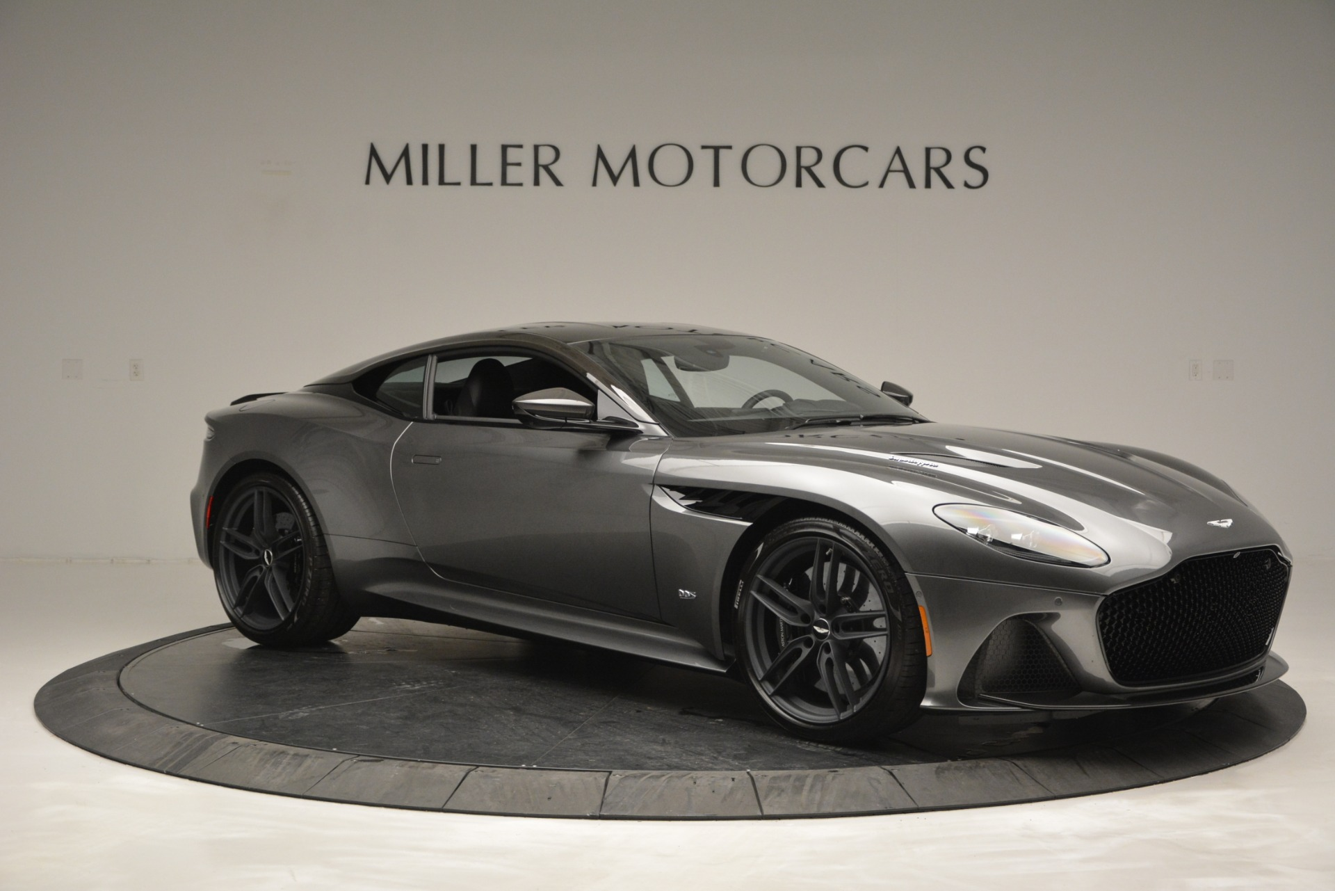 New 2019 Aston Martin DBS Coupe For Sale In Greenwich, CT 2917_p10