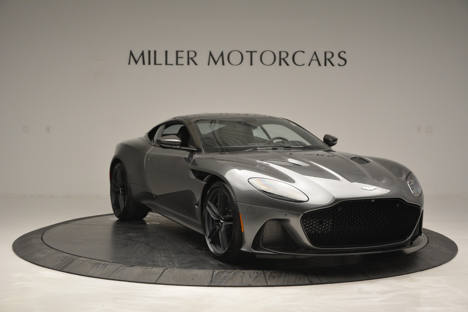 New 2019 Aston Martin DBS Coupe For Sale In Greenwich, CT 2917_p11