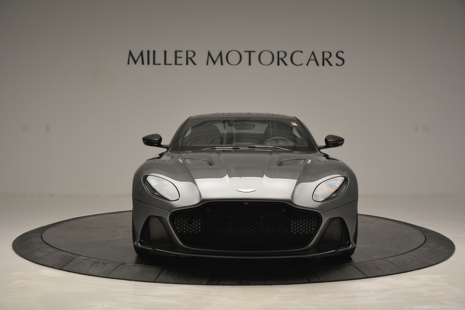 New 2019 Aston Martin DBS Coupe For Sale In Greenwich, CT 2917_p12