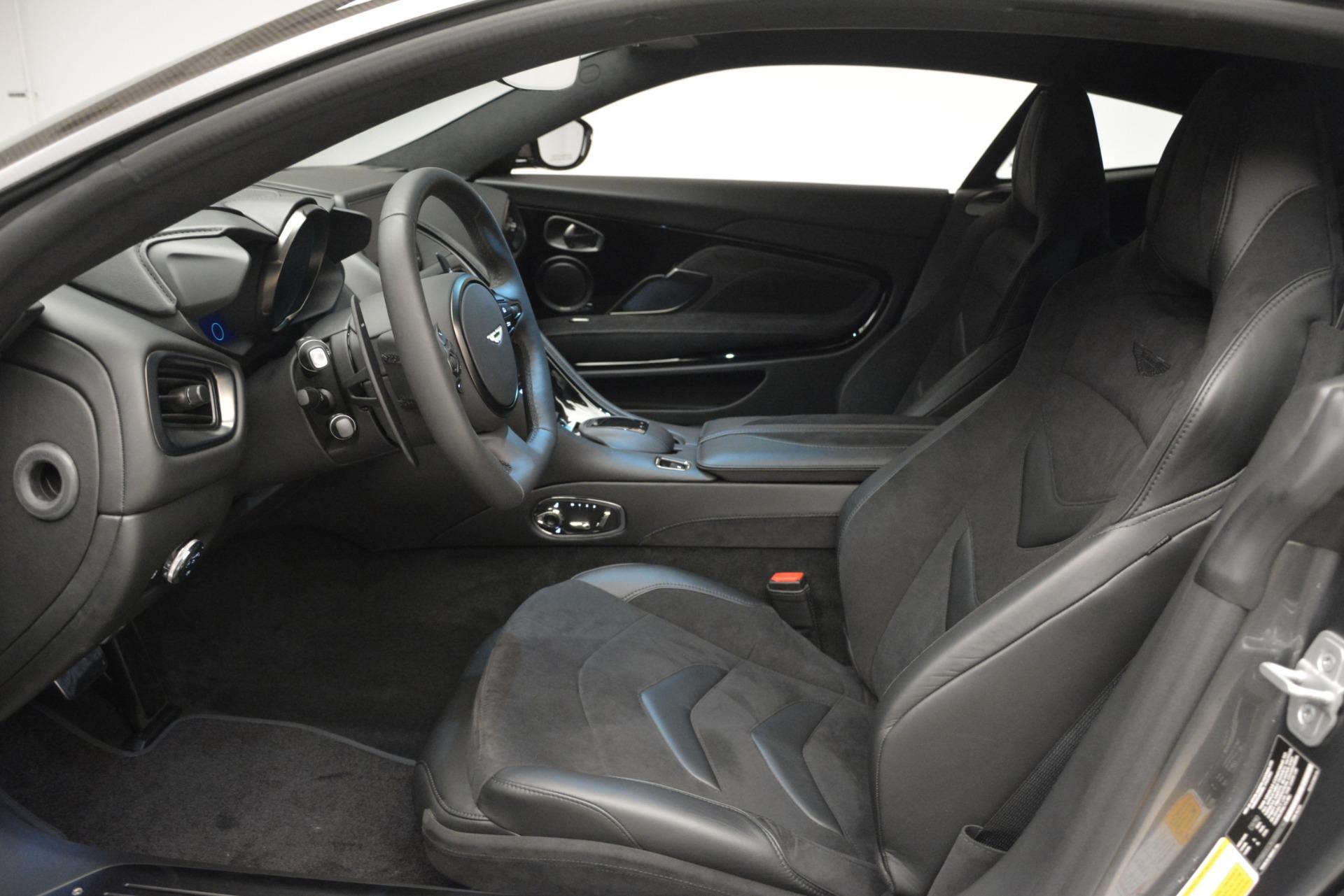Used 2019 Aston Martin DBS Superleggera For Sale In Greenwich, CT 2917_p15