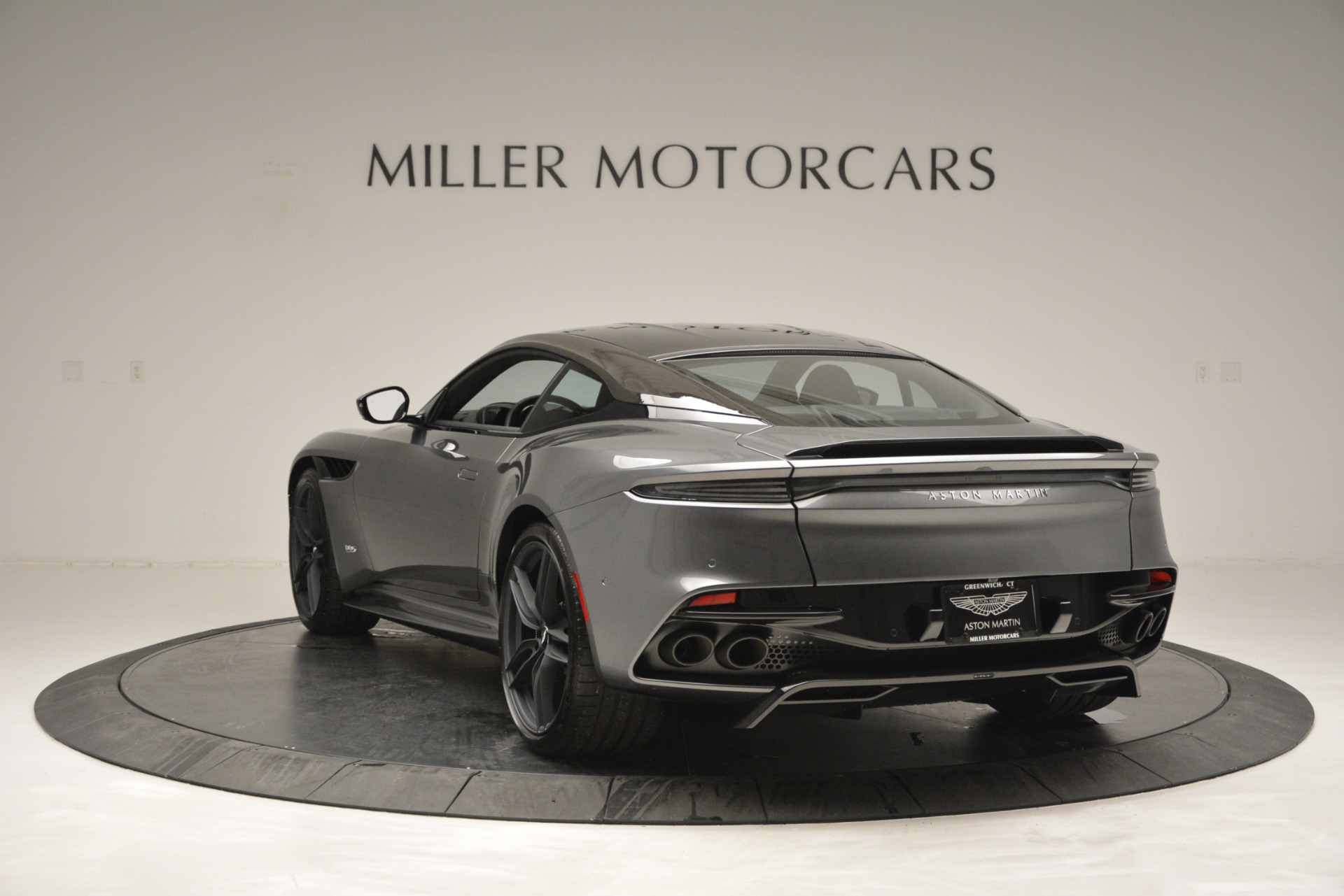 New 2019 Aston Martin DBS Coupe For Sale In Greenwich, CT 2917_p5