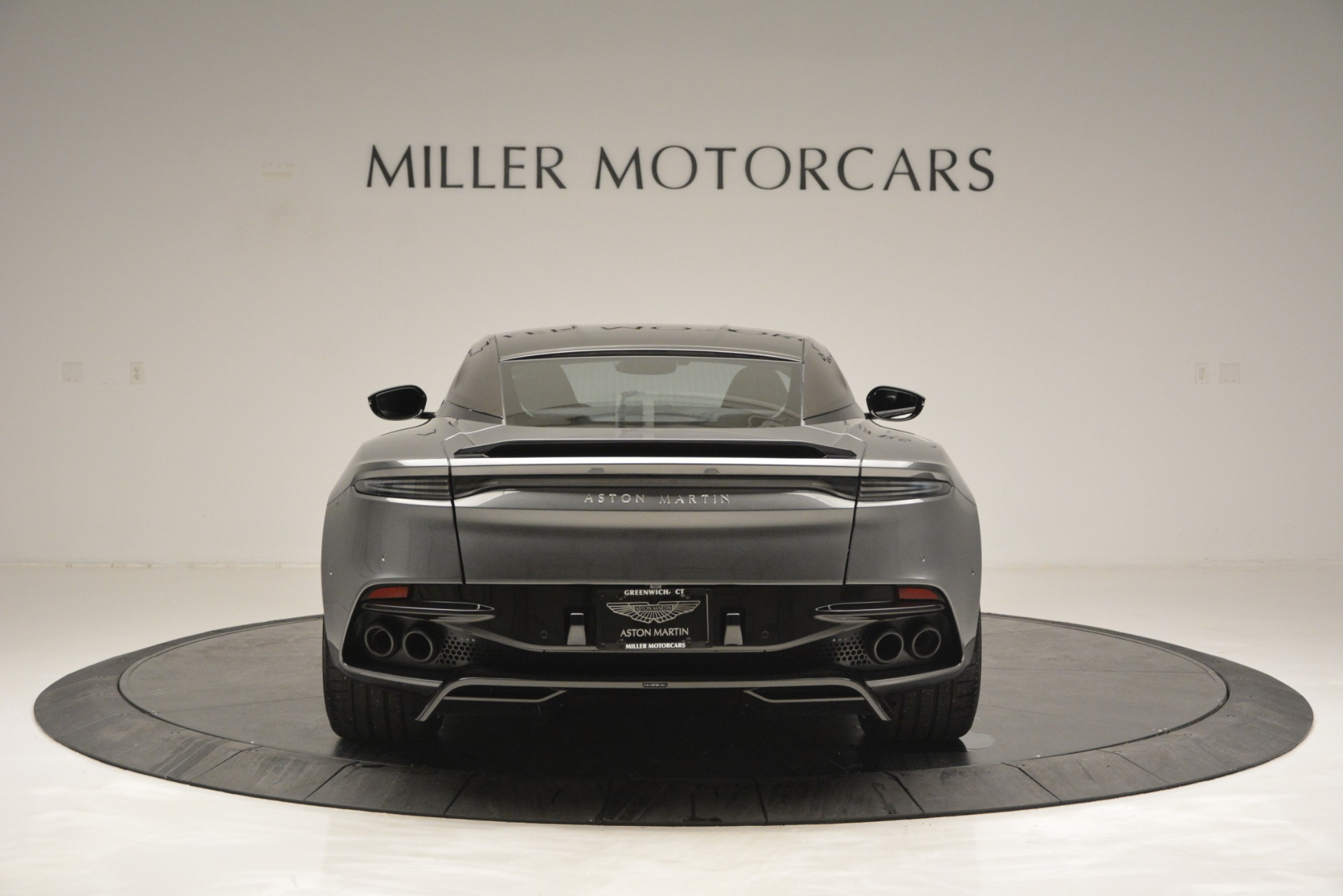New 2019 Aston Martin DBS Coupe For Sale In Greenwich, CT 2917_p6