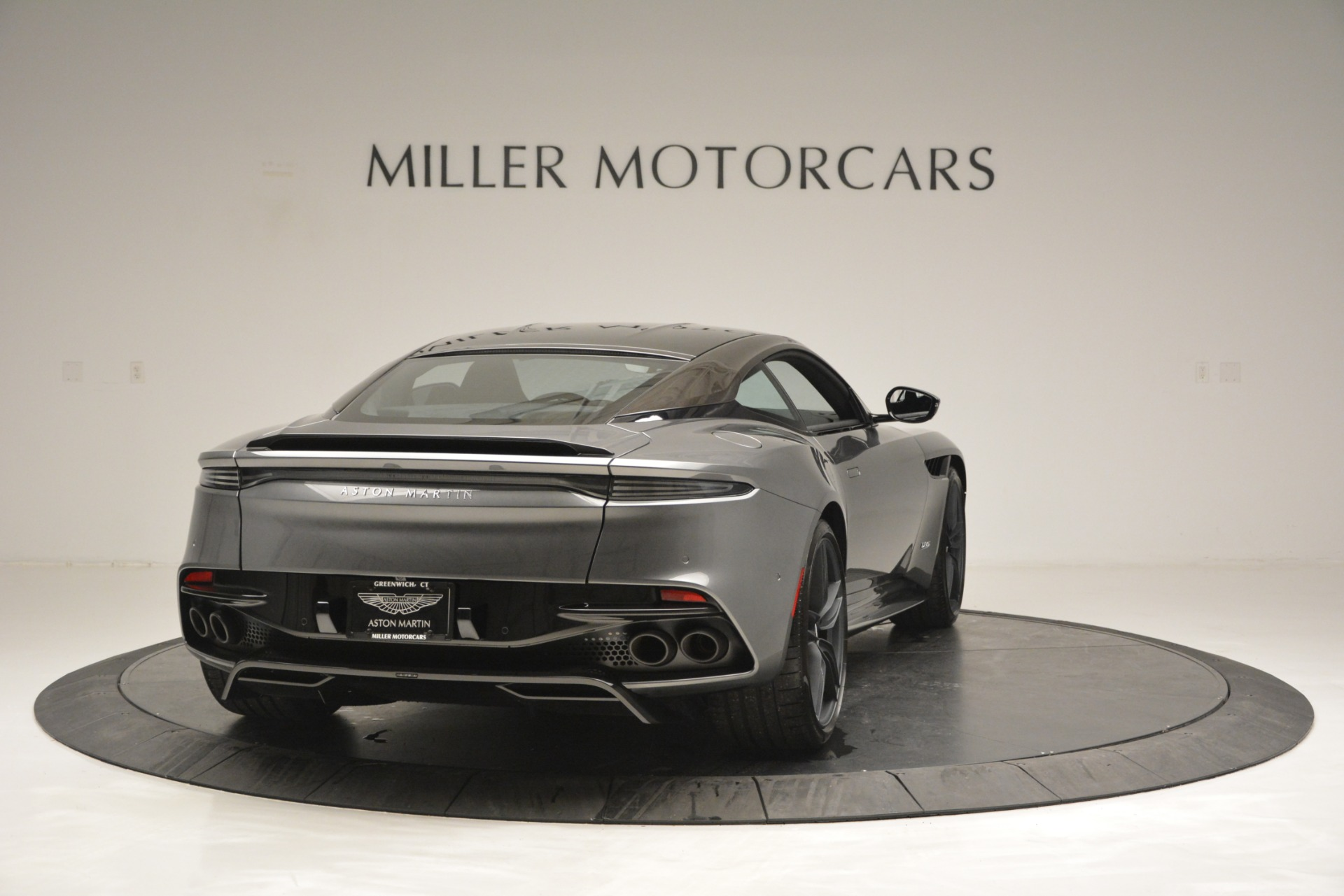 New 2019 Aston Martin DBS Coupe For Sale In Greenwich, CT 2917_p7