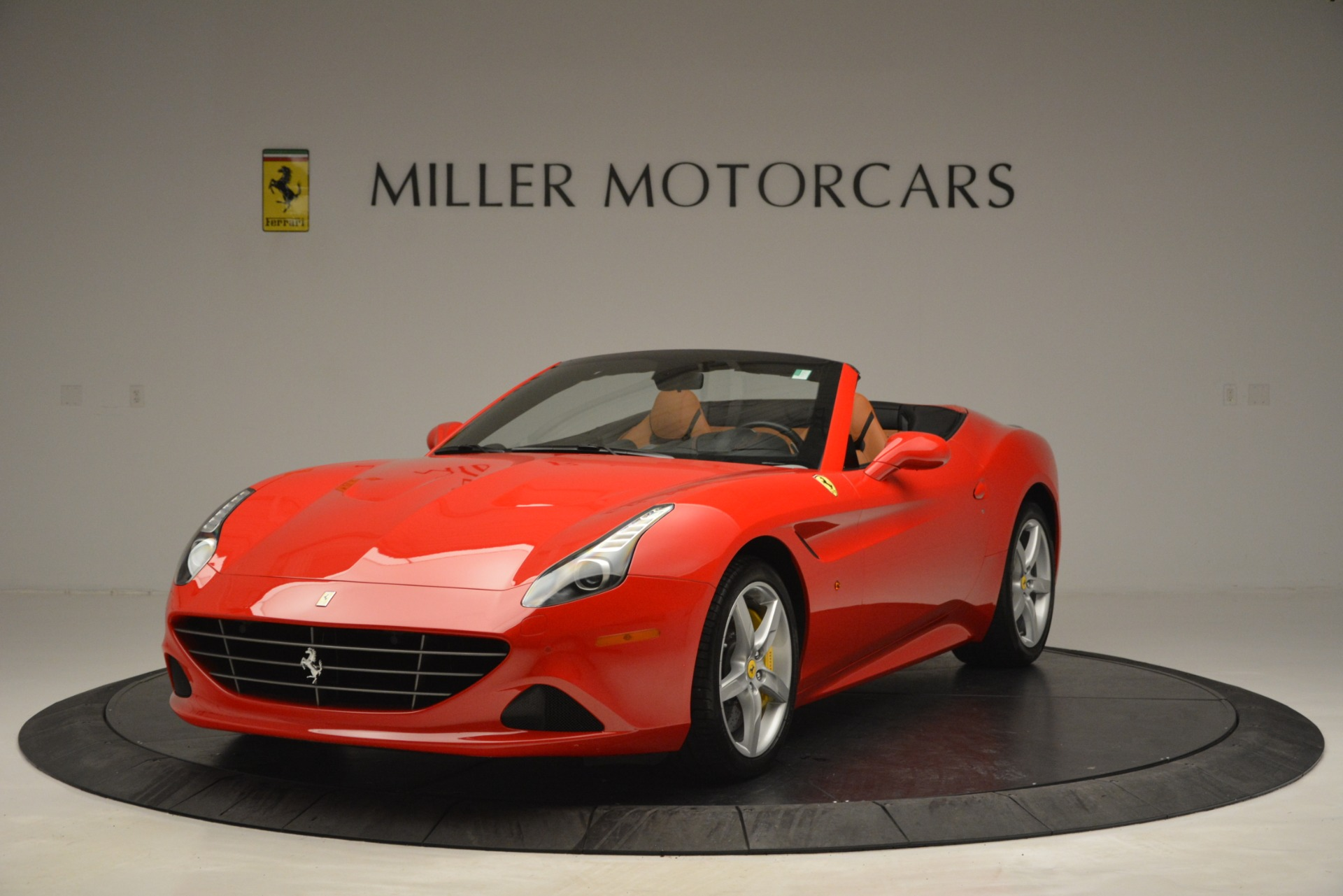 Used 2016 Ferrari California T Handling Speciale For Sale In Greenwich, CT