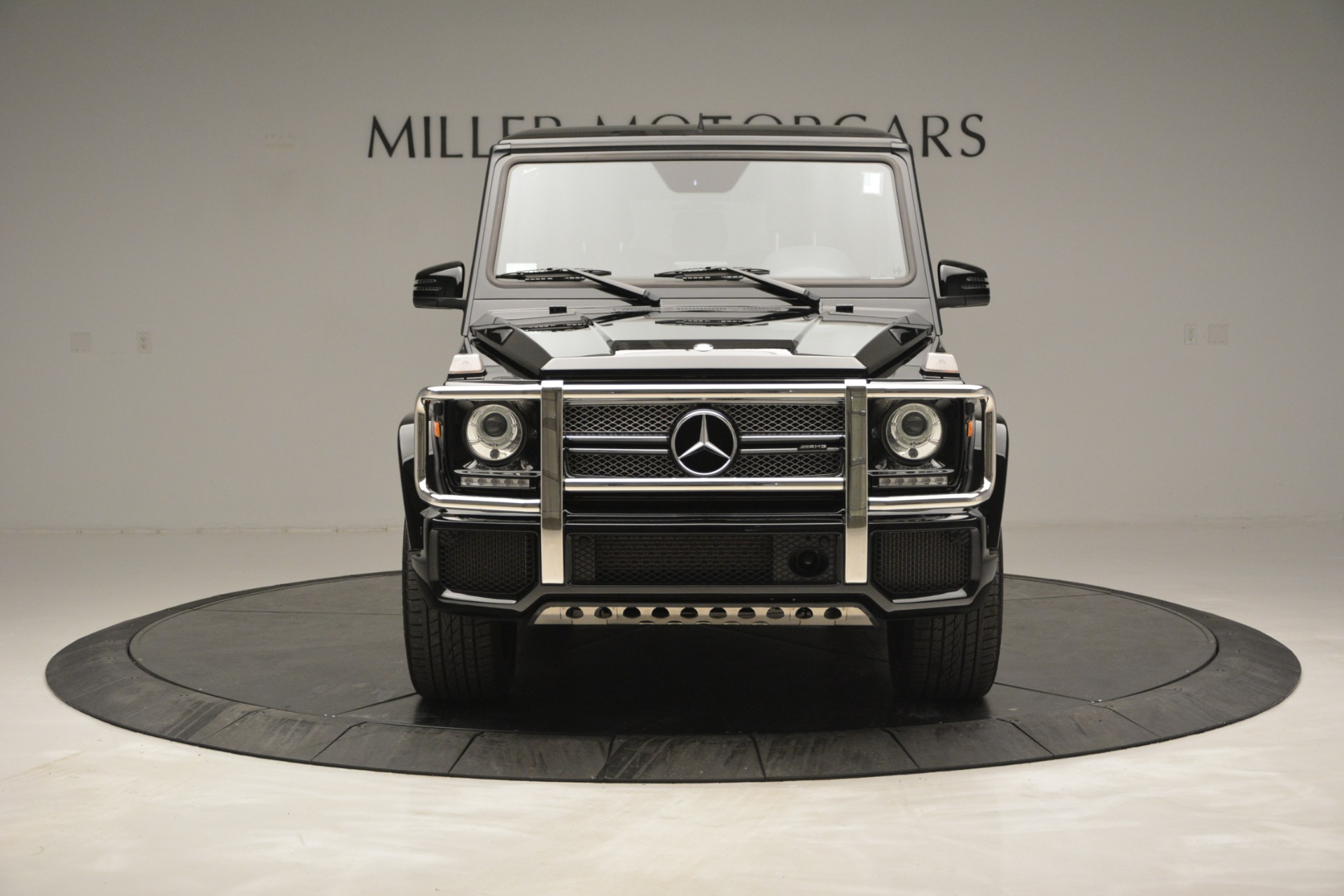 Used 2016 Mercedes-Benz G-Class AMG G 65 For Sale In Greenwich, CT 2922_p12