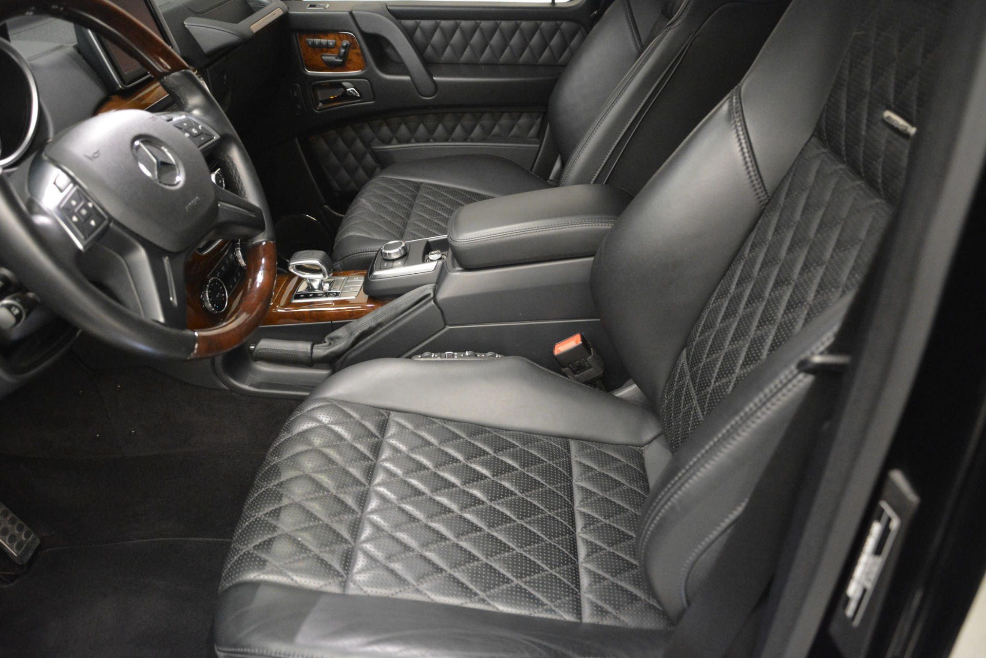 Used 2016 Mercedes-Benz G-Class AMG G 65 For Sale In Greenwich, CT 2922_p15