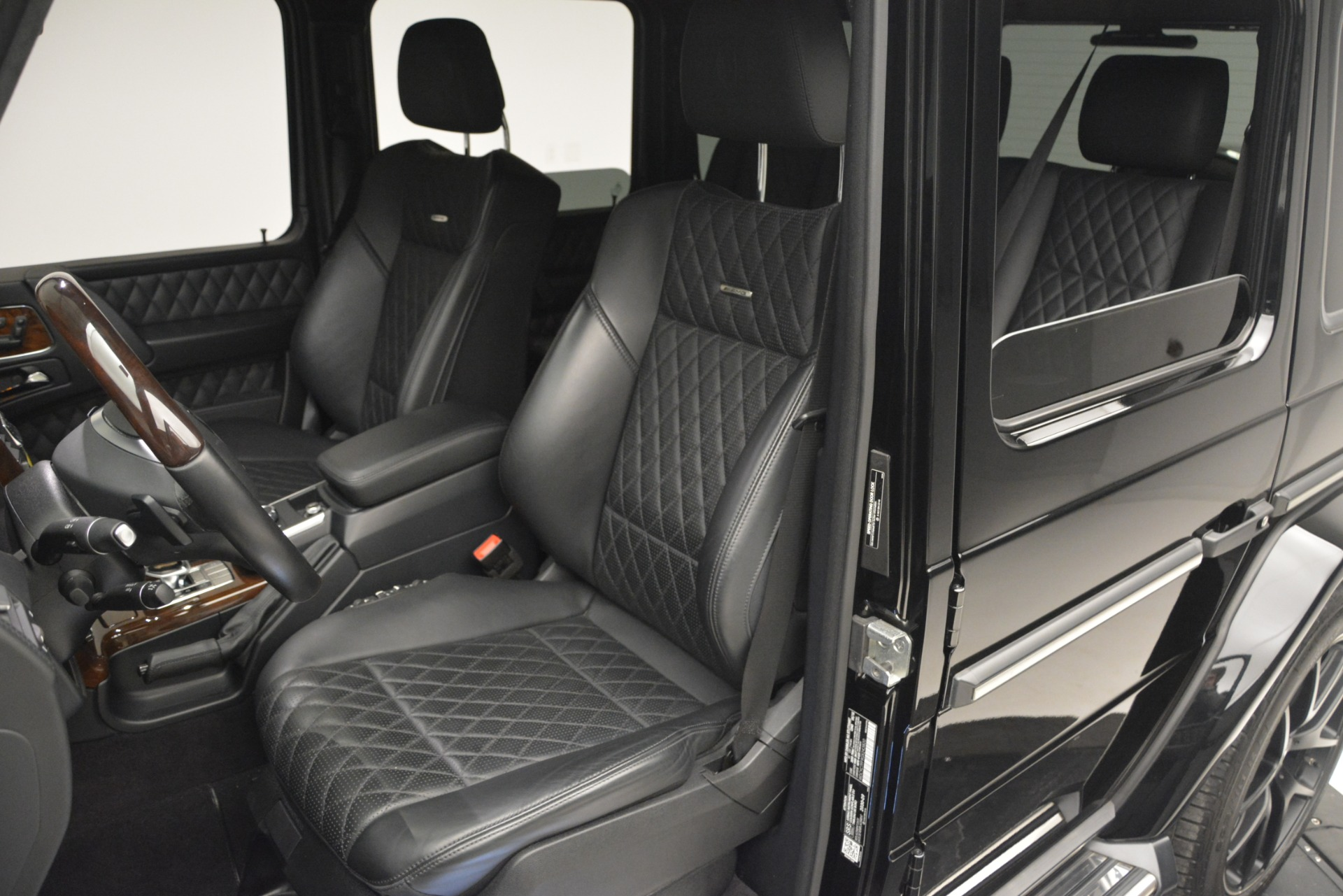 Used 2016 Mercedes-Benz G-Class AMG G 65 For Sale In Greenwich, CT 2922_p16