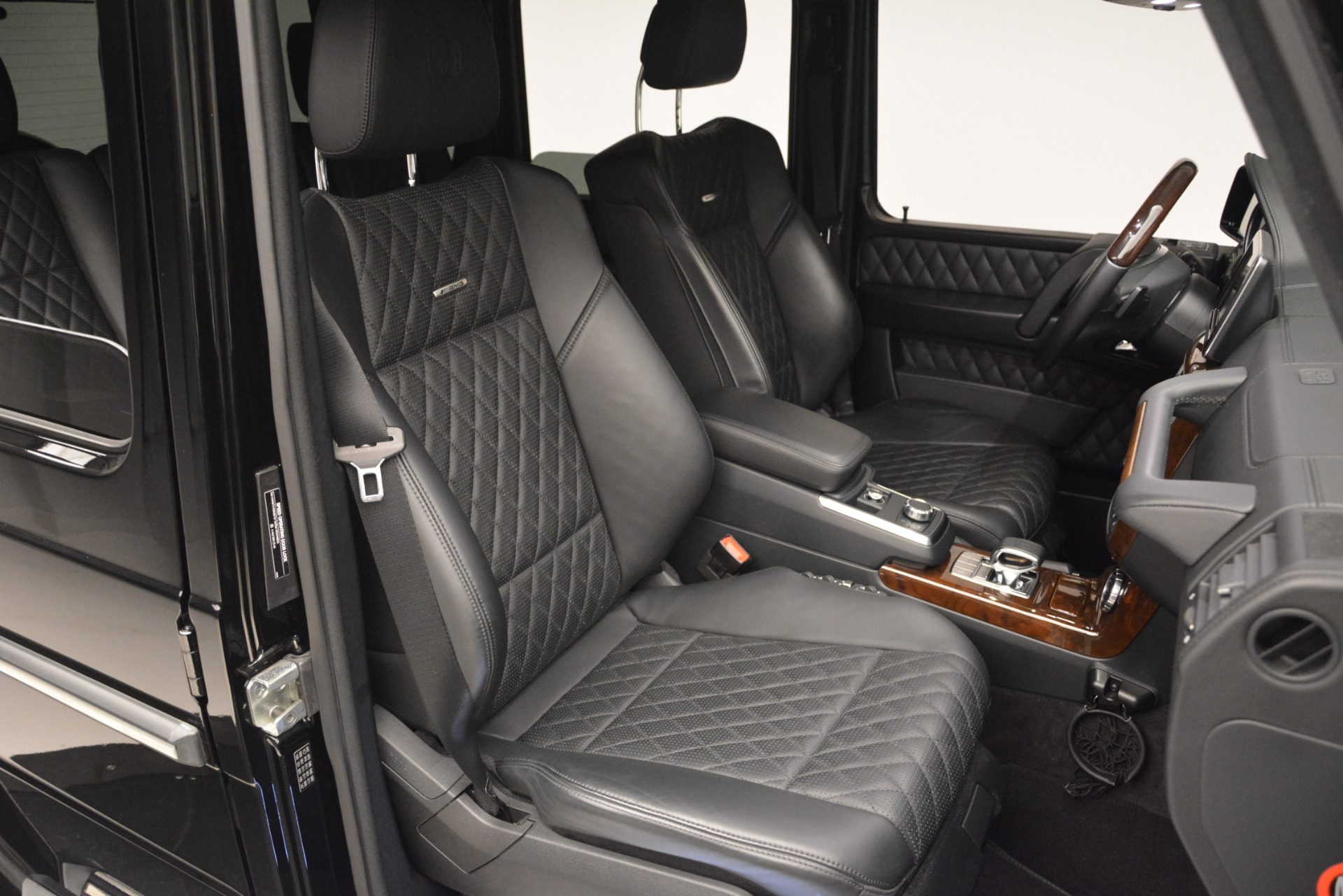 Used 2016 Mercedes-Benz G-Class AMG G 65 For Sale In Greenwich, CT 2922_p23