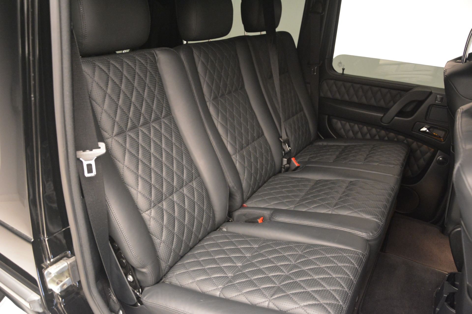 Used 2016 Mercedes-Benz G-Class AMG G 65 For Sale In Greenwich, CT 2922_p26