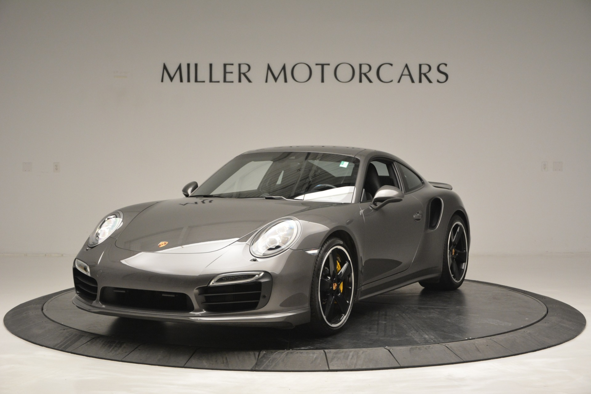 Used 2015 Porsche 911 Turbo S For Sale In Greenwich, CT 2923_main