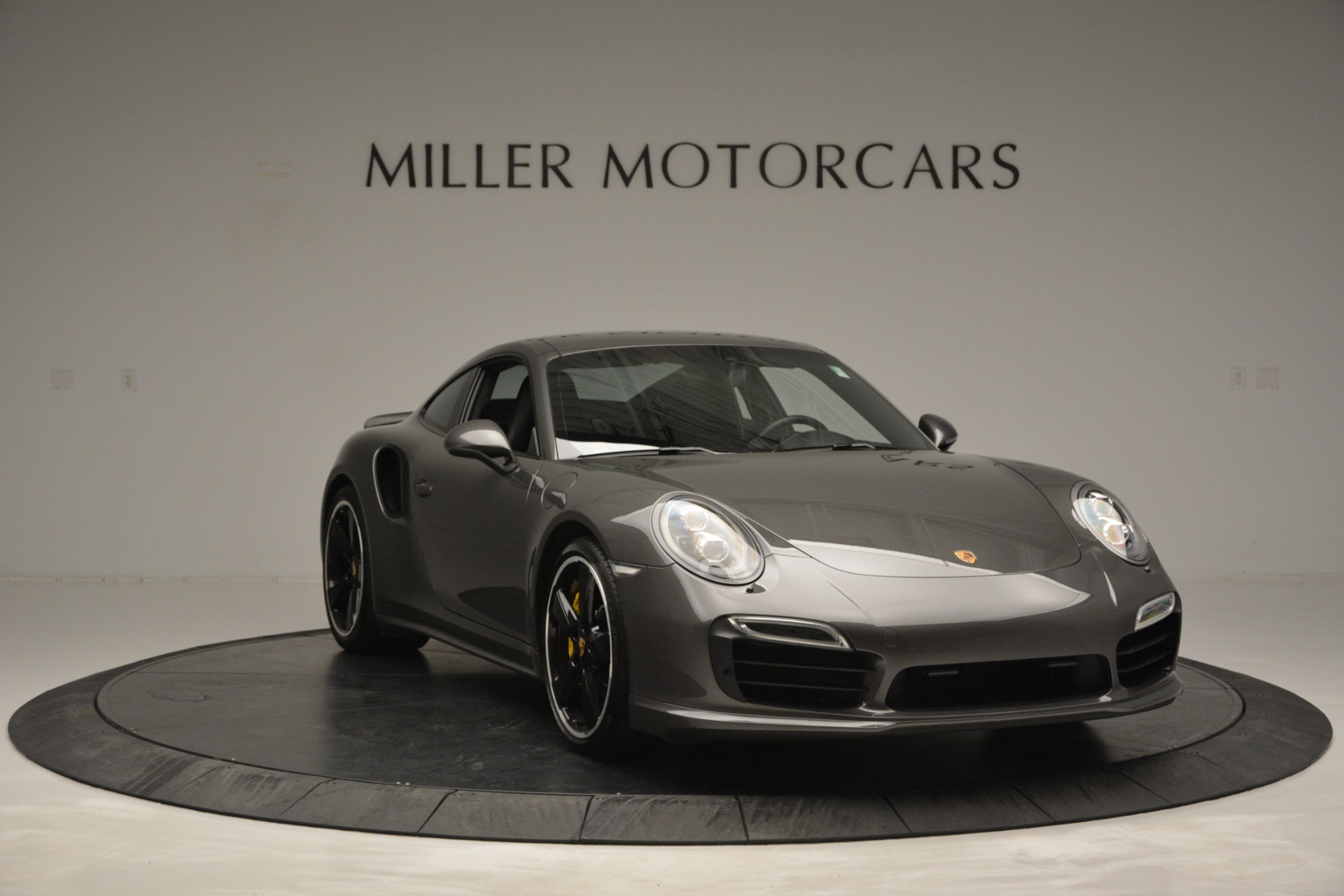 Used 2015 Porsche 911 Turbo S For Sale In Greenwich, CT 2923_p11