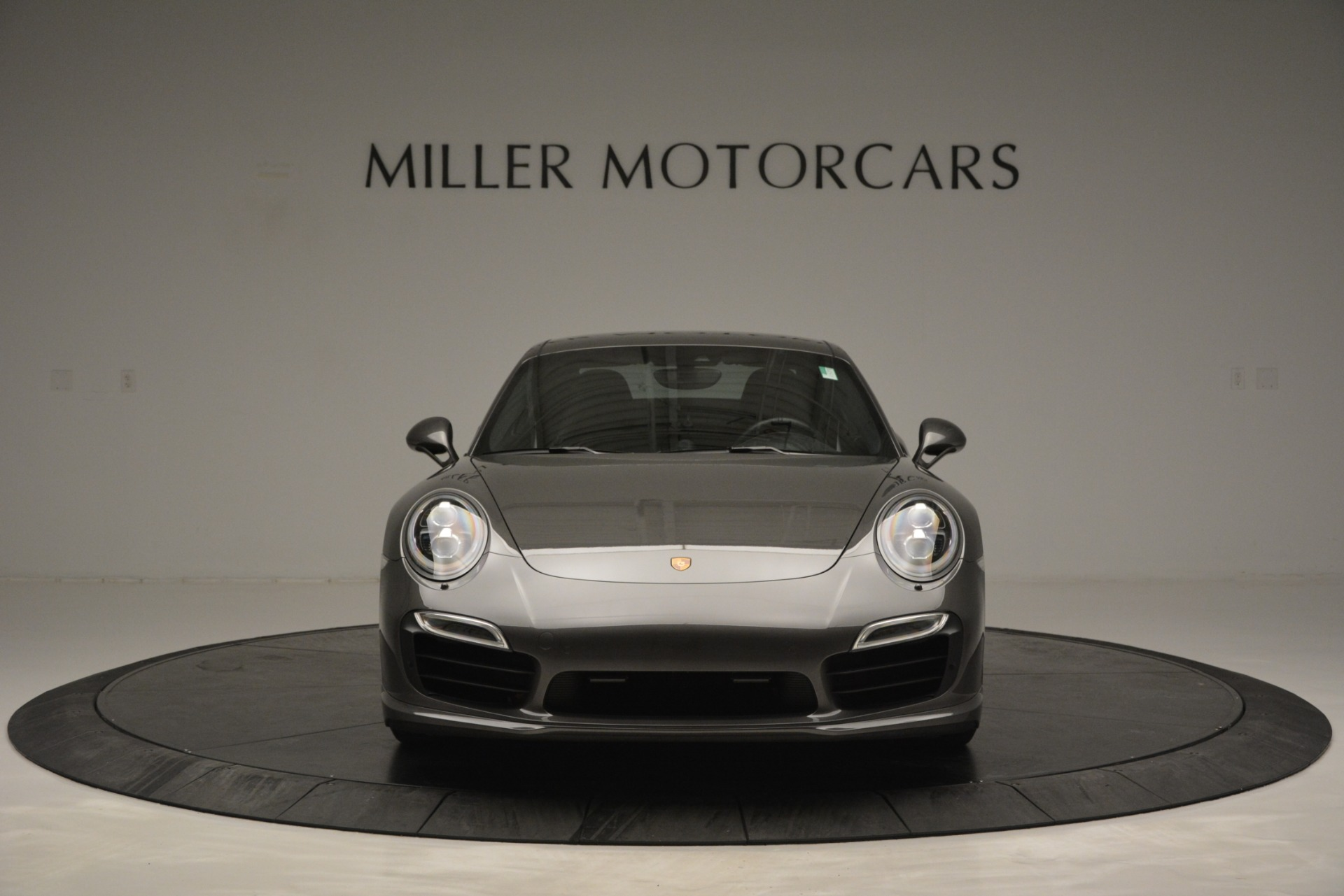 Used 2015 Porsche 911 Turbo S For Sale In Greenwich, CT 2923_p12